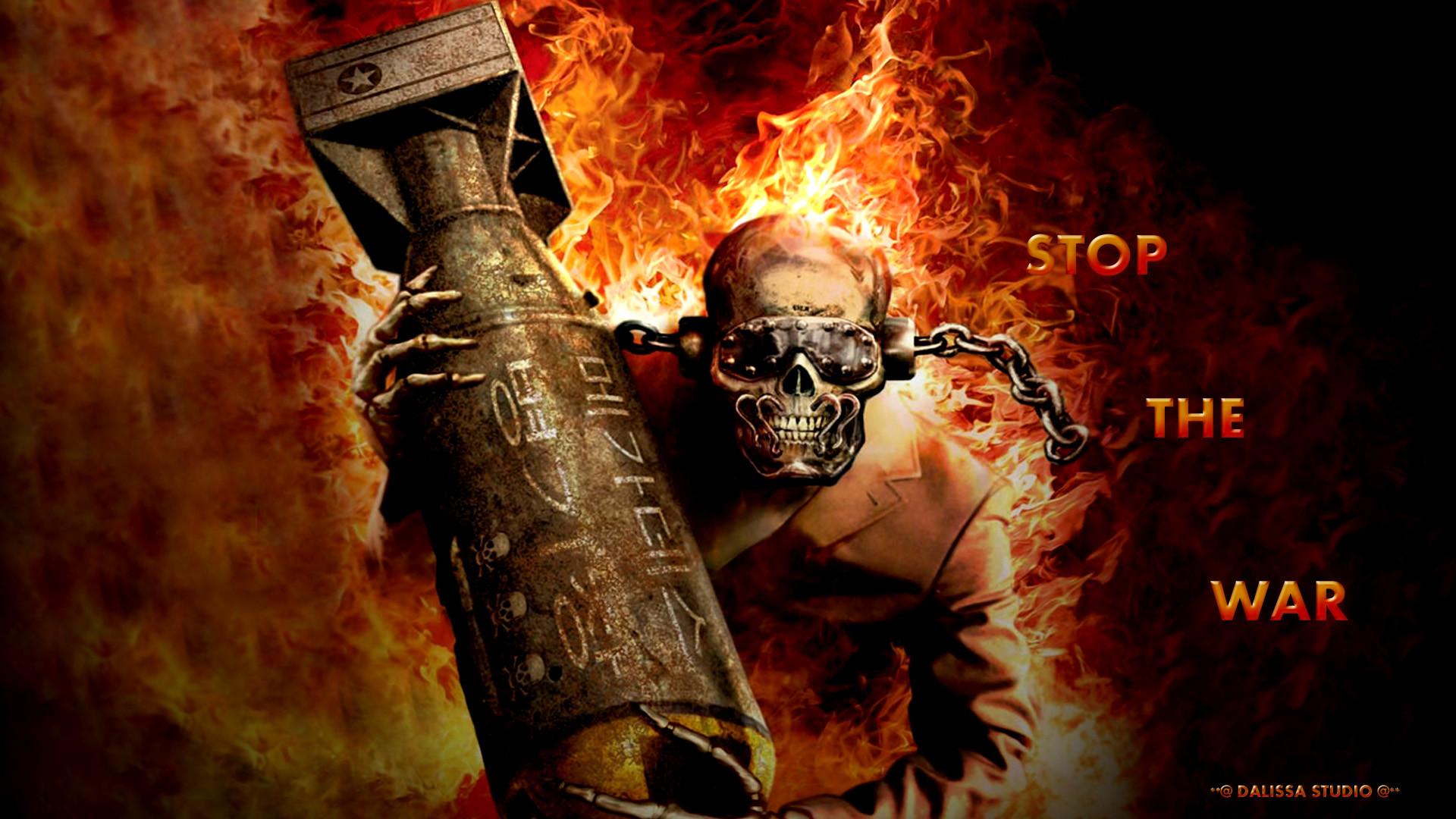 Megadeth Wallpaper HD 1080p