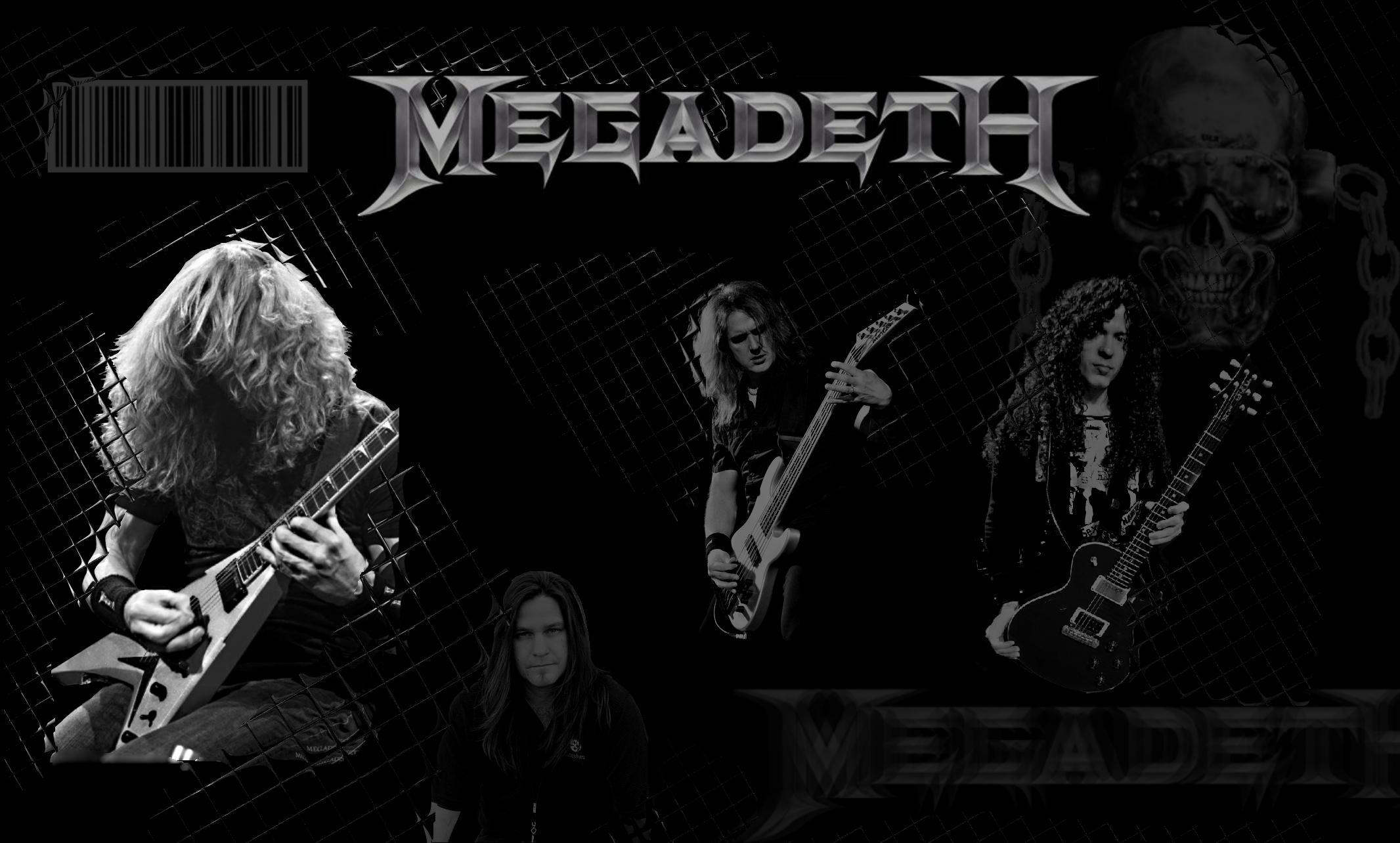 Megadeth Wallpaper – Megadeth Photo (23008076) – Fanpop