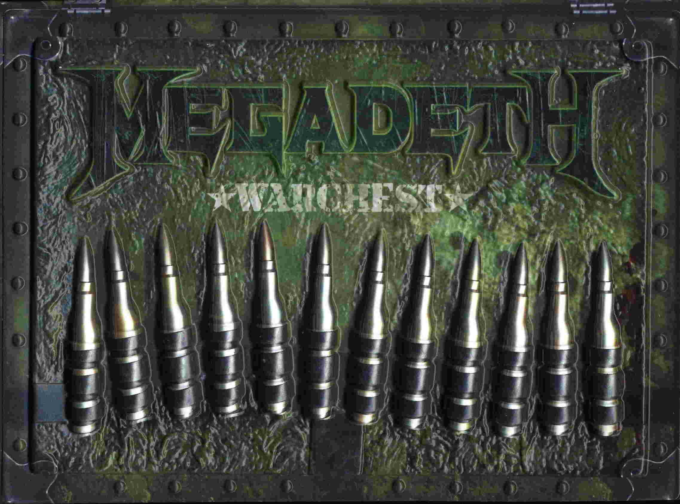 Megadeth Wallpapers   HD Wallpapers Pictures