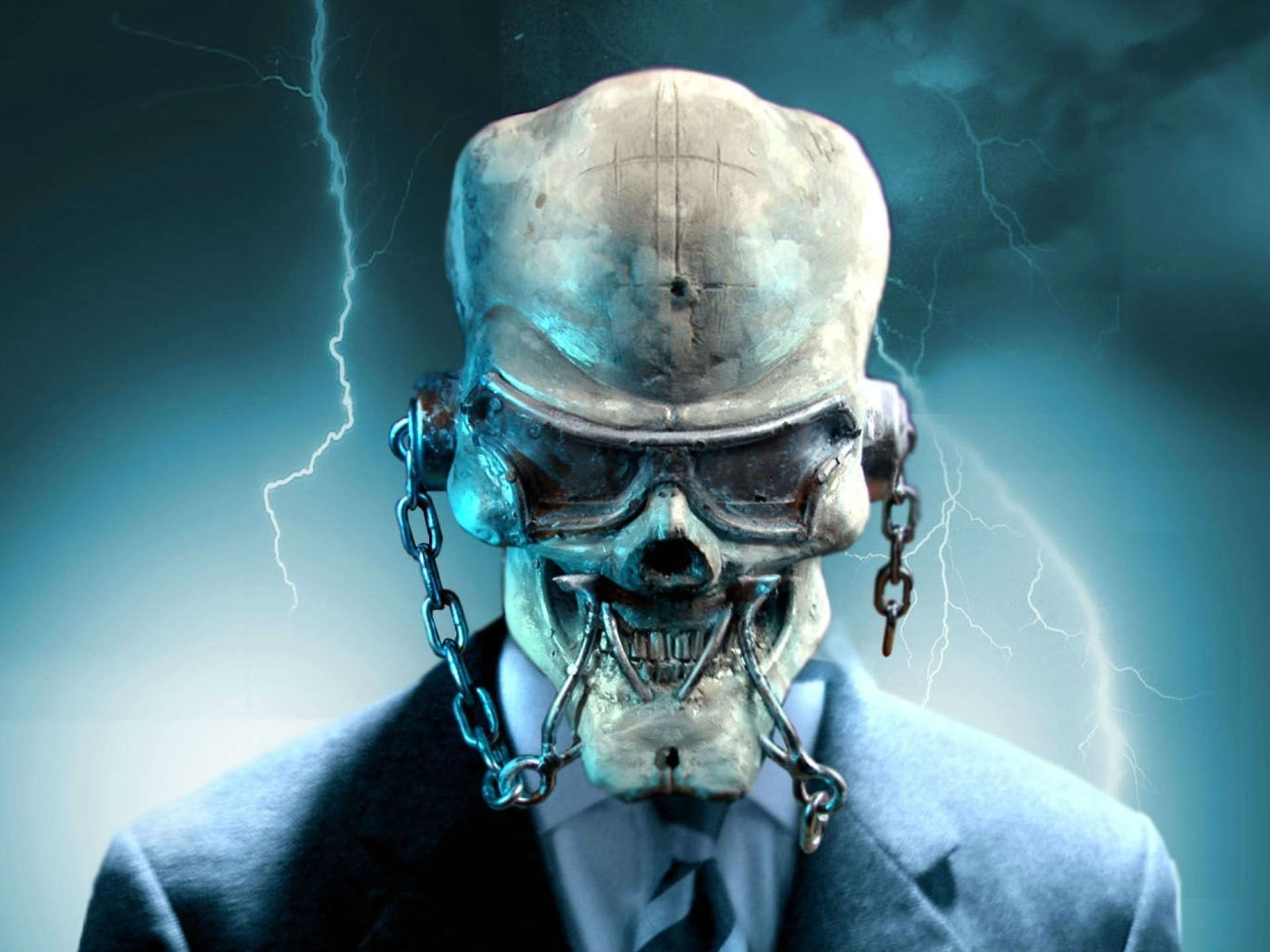… hd backgrounds for; megadeth thrash metal heavy poster dark skull f  wallpaper …