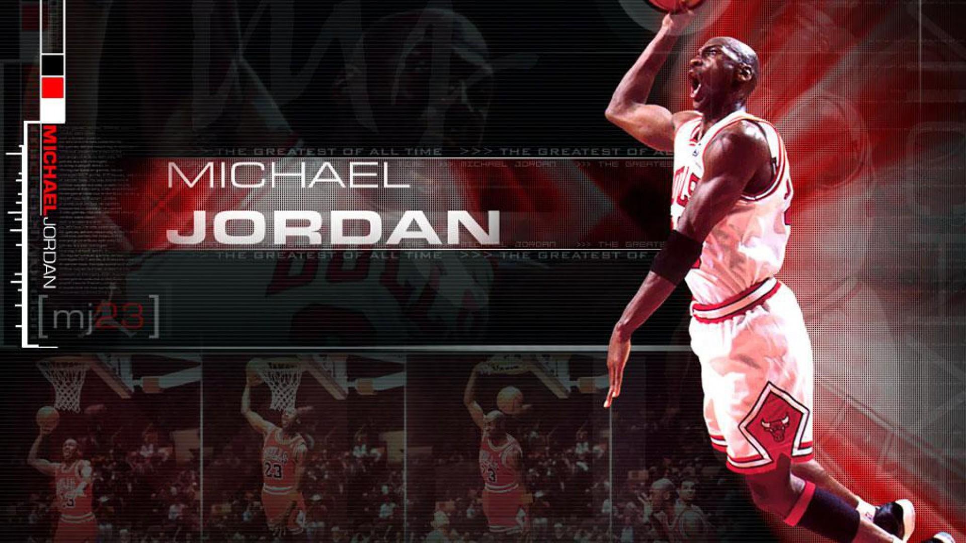Michael Jordan Wallpapers 1080p (53 Wallpapers)