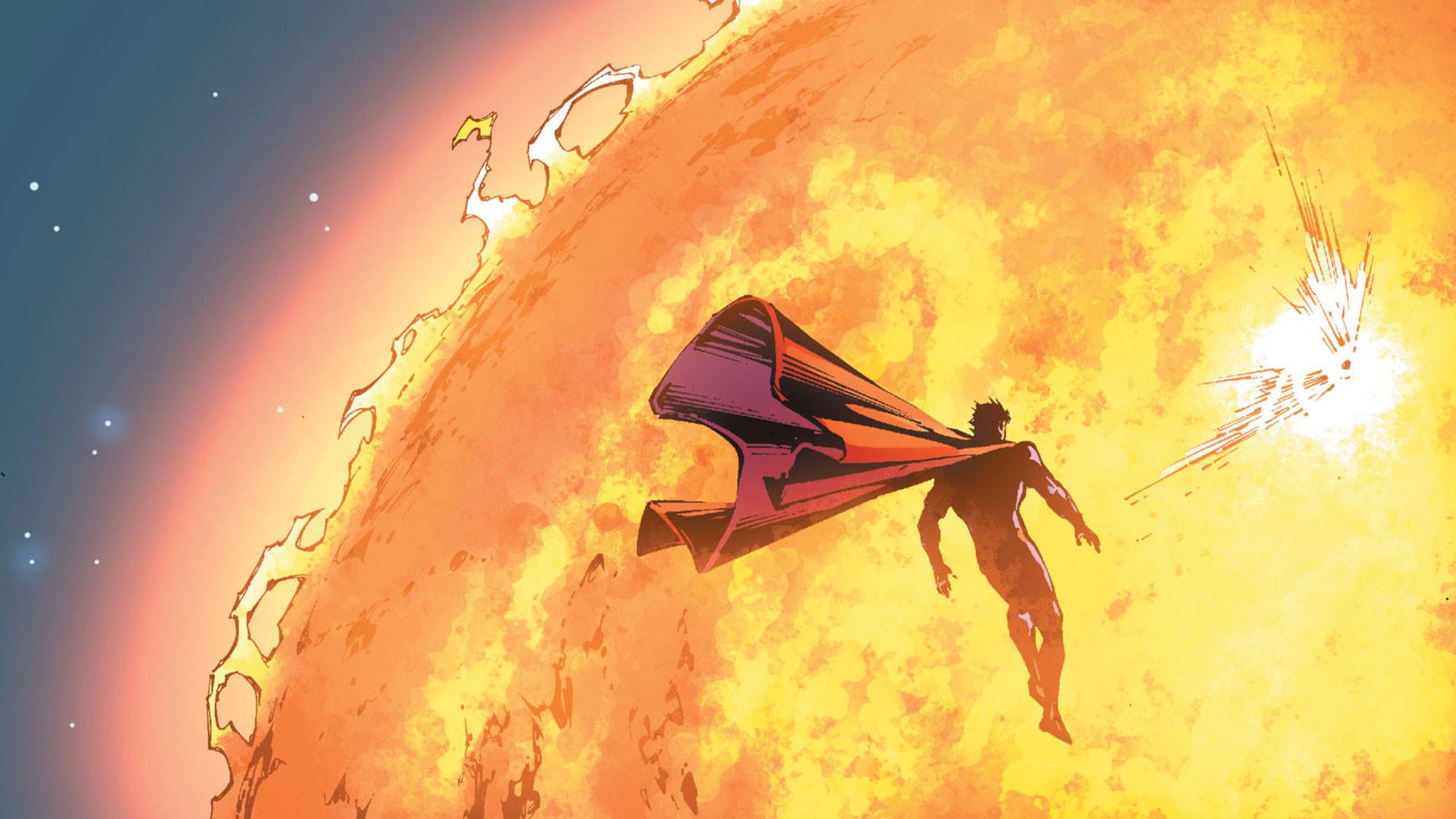 hd pics photos superman comic cartoon 2d animated hd quality desktop  background wallpaper