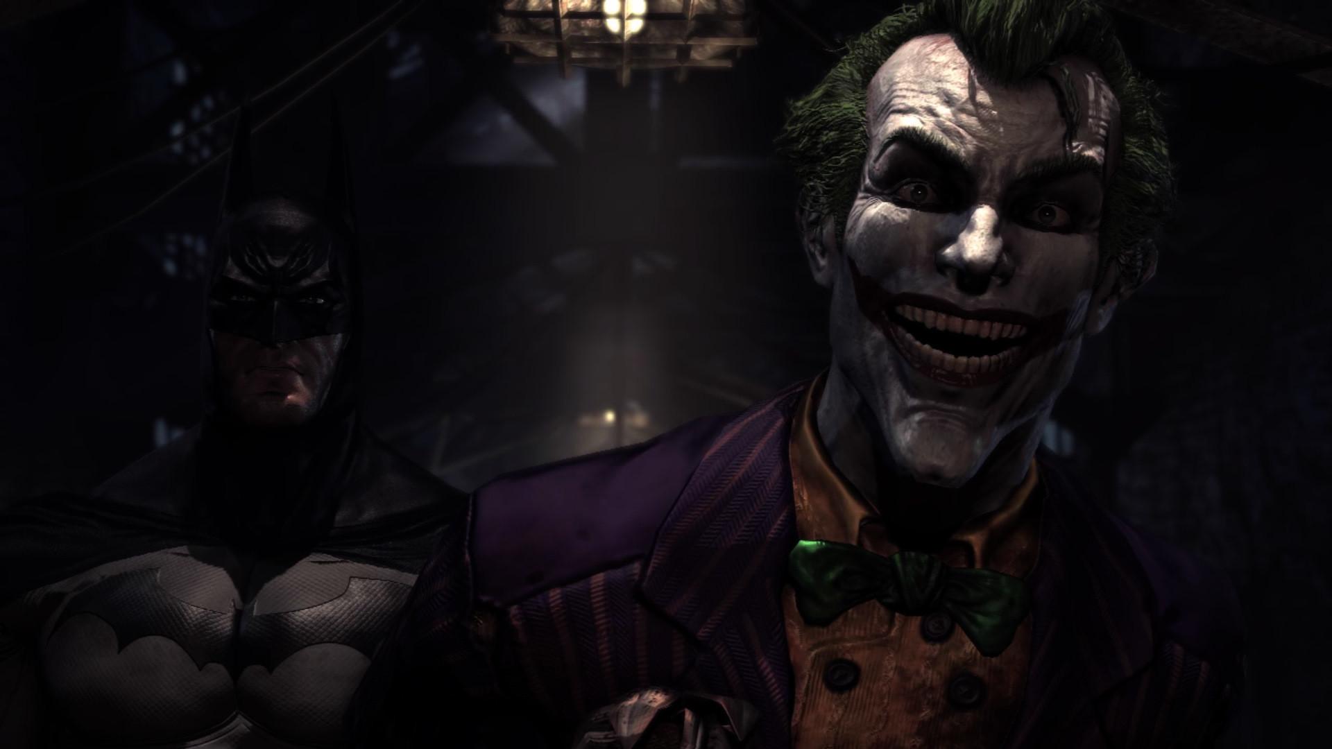The Joker And Batman Wallpapers HD Wallpaper | Movies Wallpapers