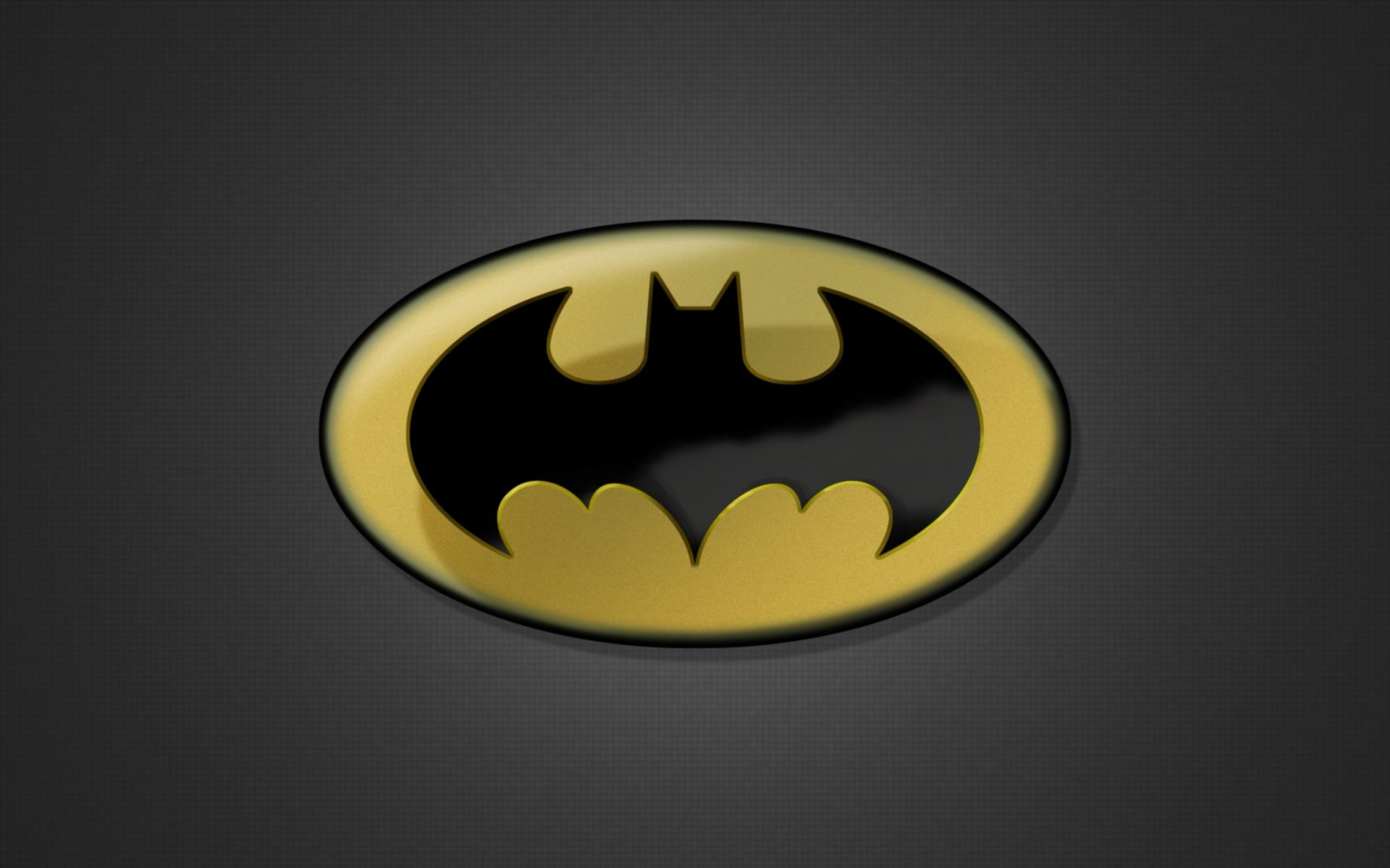 Batman Logo 181877