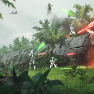 Star Wars Battlefront Wallpapers 1080p
