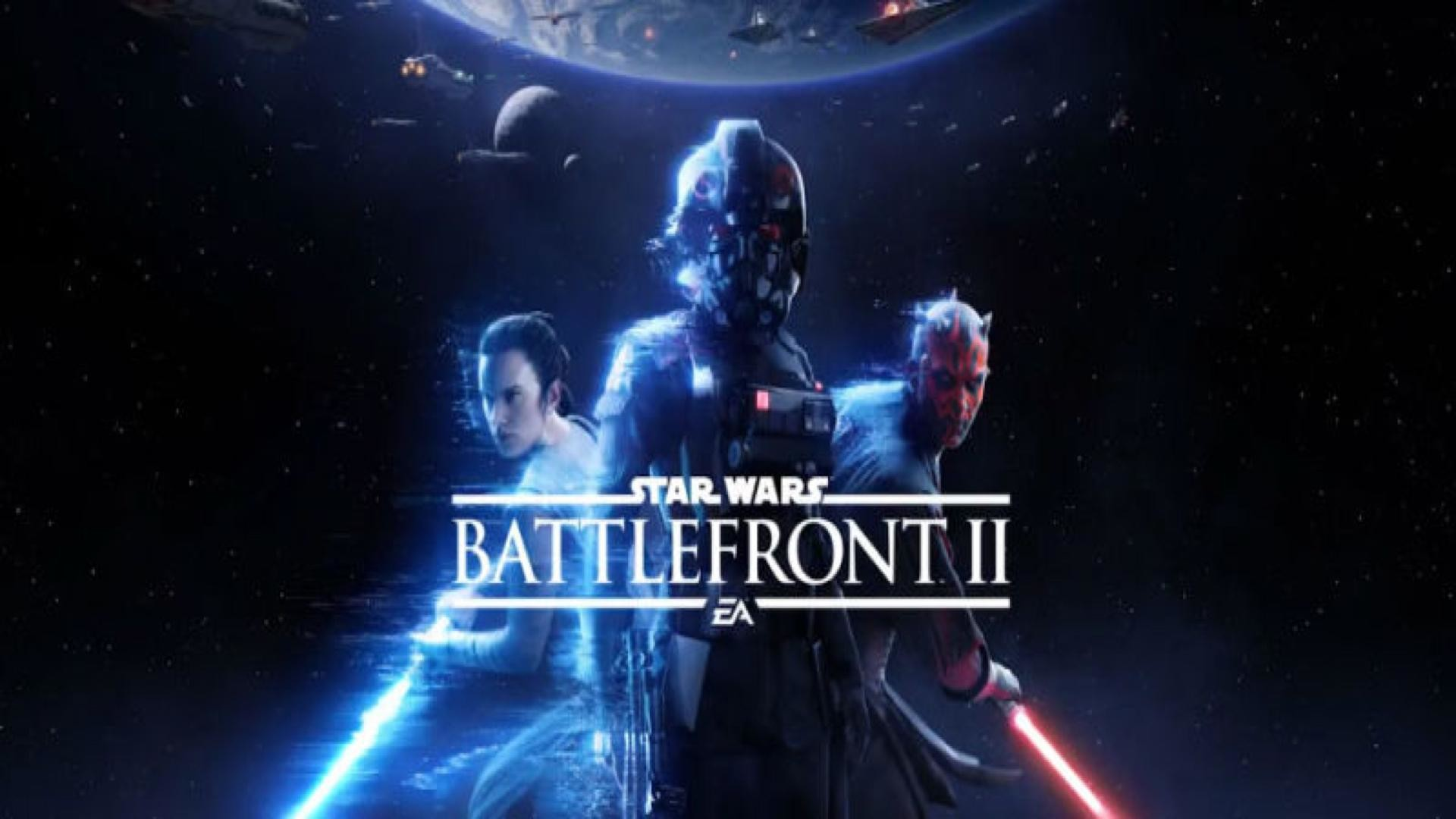 bad quality, check comments[1920×1080] Star Wars Battlefront …