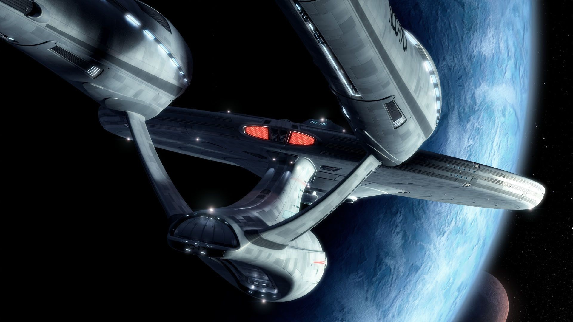 Star Trek Computer Wallpapers, Desktop Backgrounds