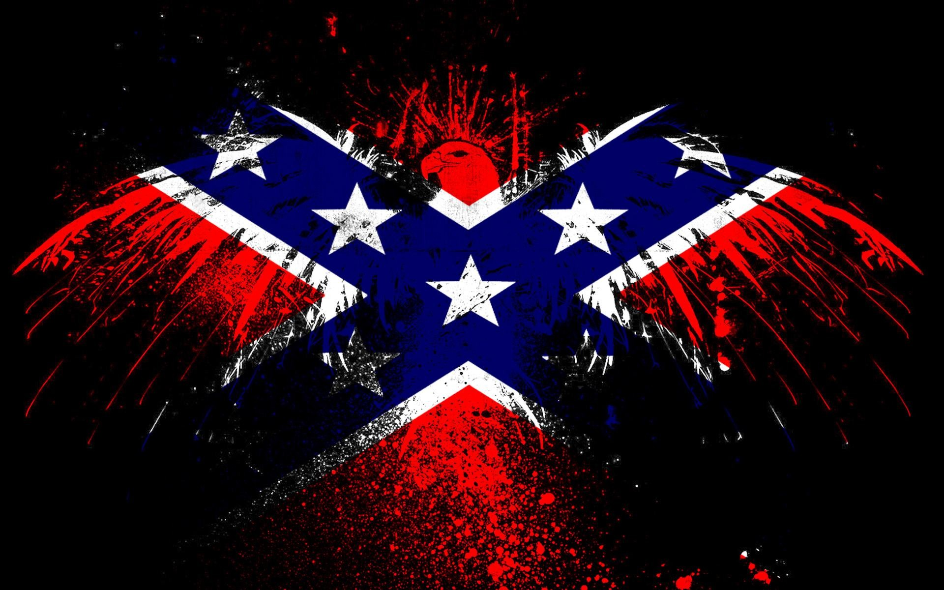 Alabama Confederate Flag Wallpaper