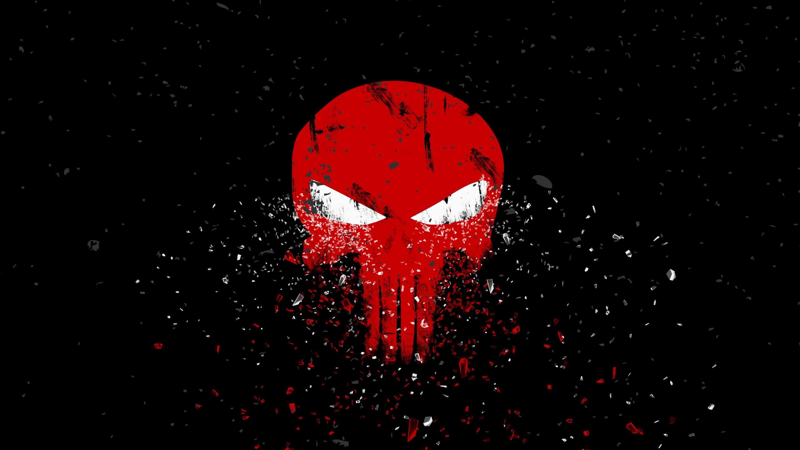 Creative Graphics / Punisher Wallpaper