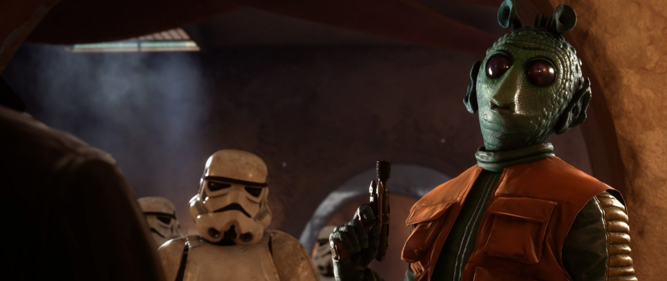 Wallpaper star wars battlefront, outer rim, dice, electronic arts