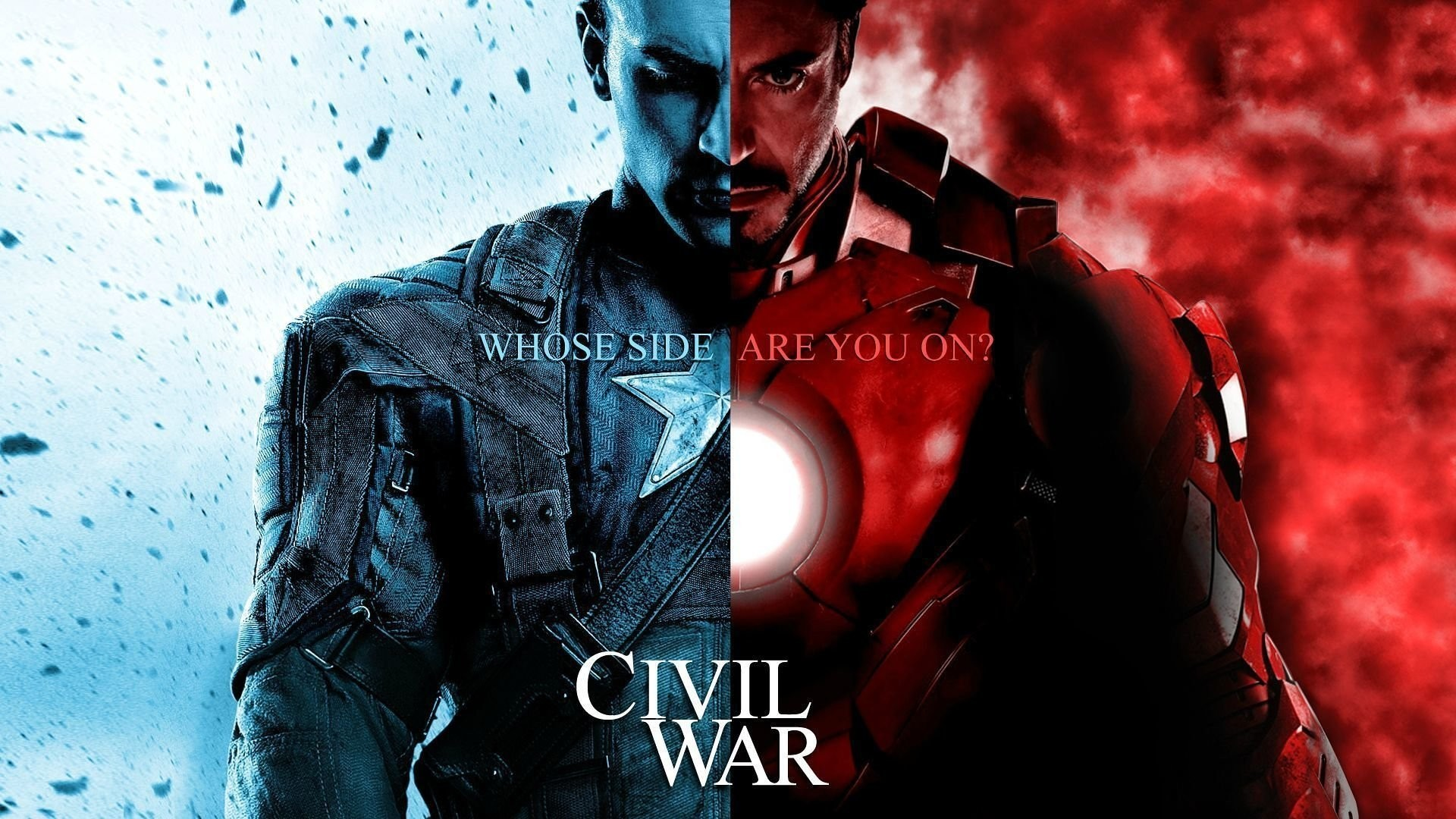 Captain America Civil War HD Wallpapers Backgrounds