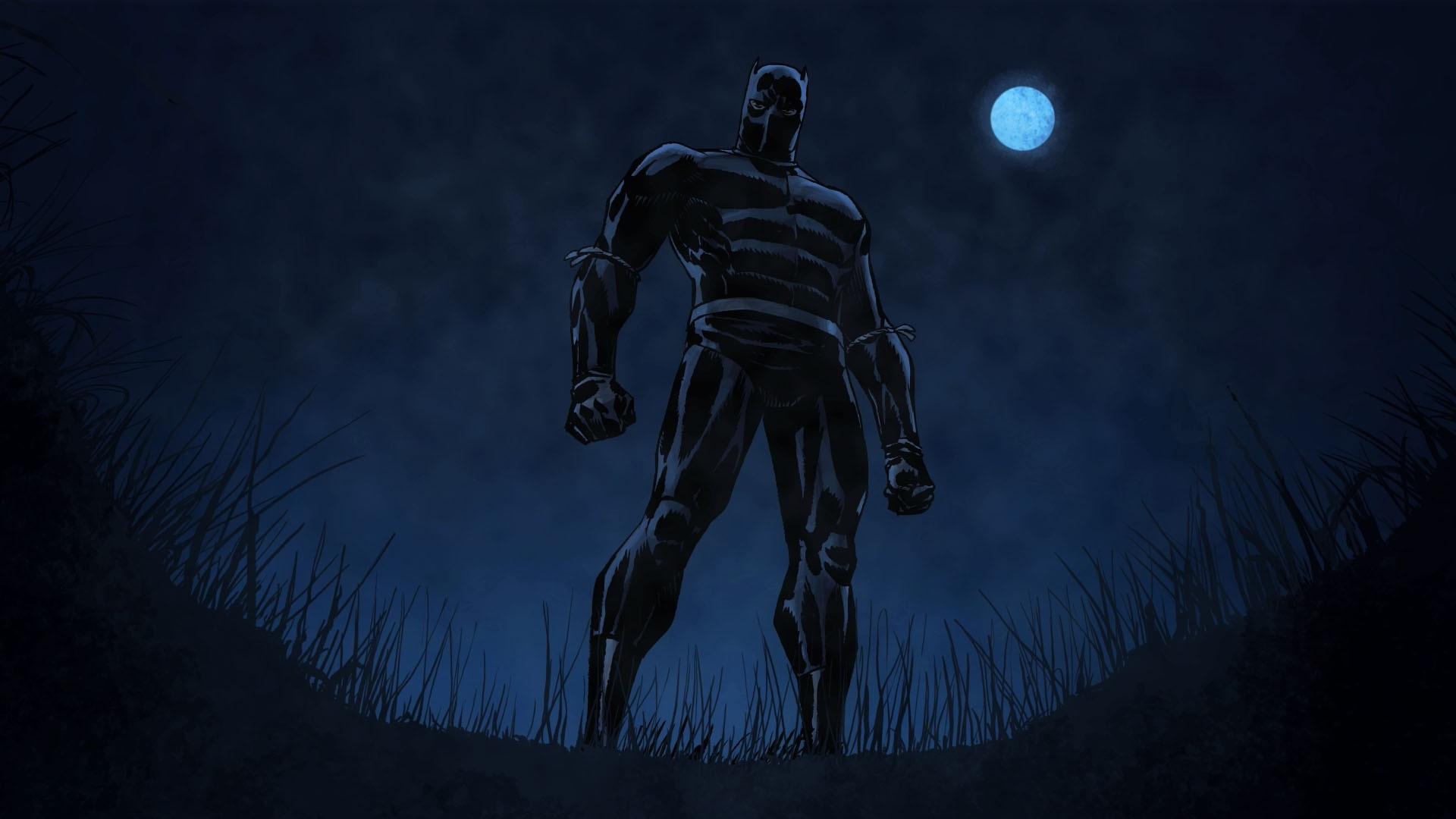 Awesome Android Wallpapers #android #androidwallpaper · Black Panther …