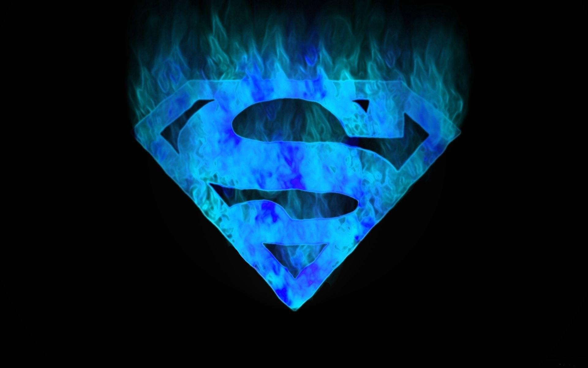 … wallpaper cave; superman logo blue walldevil …