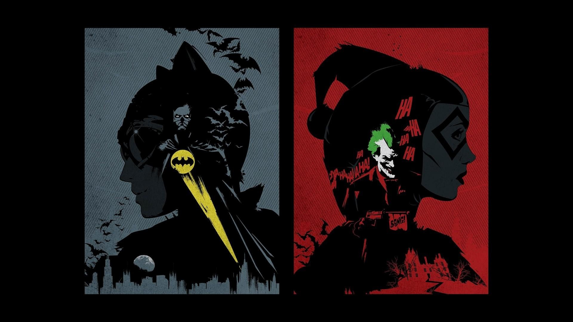 Batman-Harley-Quinn-Wallpaper-HD