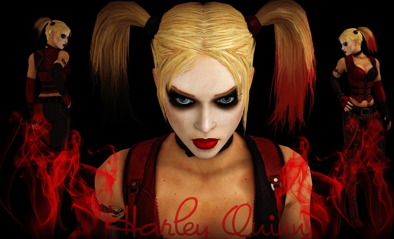 Harley Quinn Wallpapers