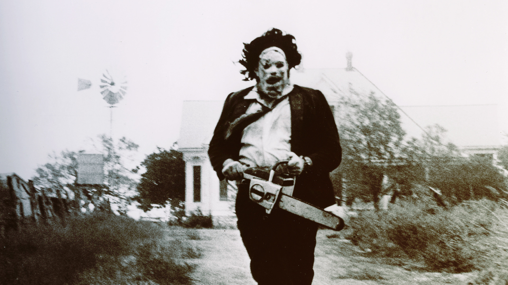 Image via The Texas Chainsaw Massacre Wiki