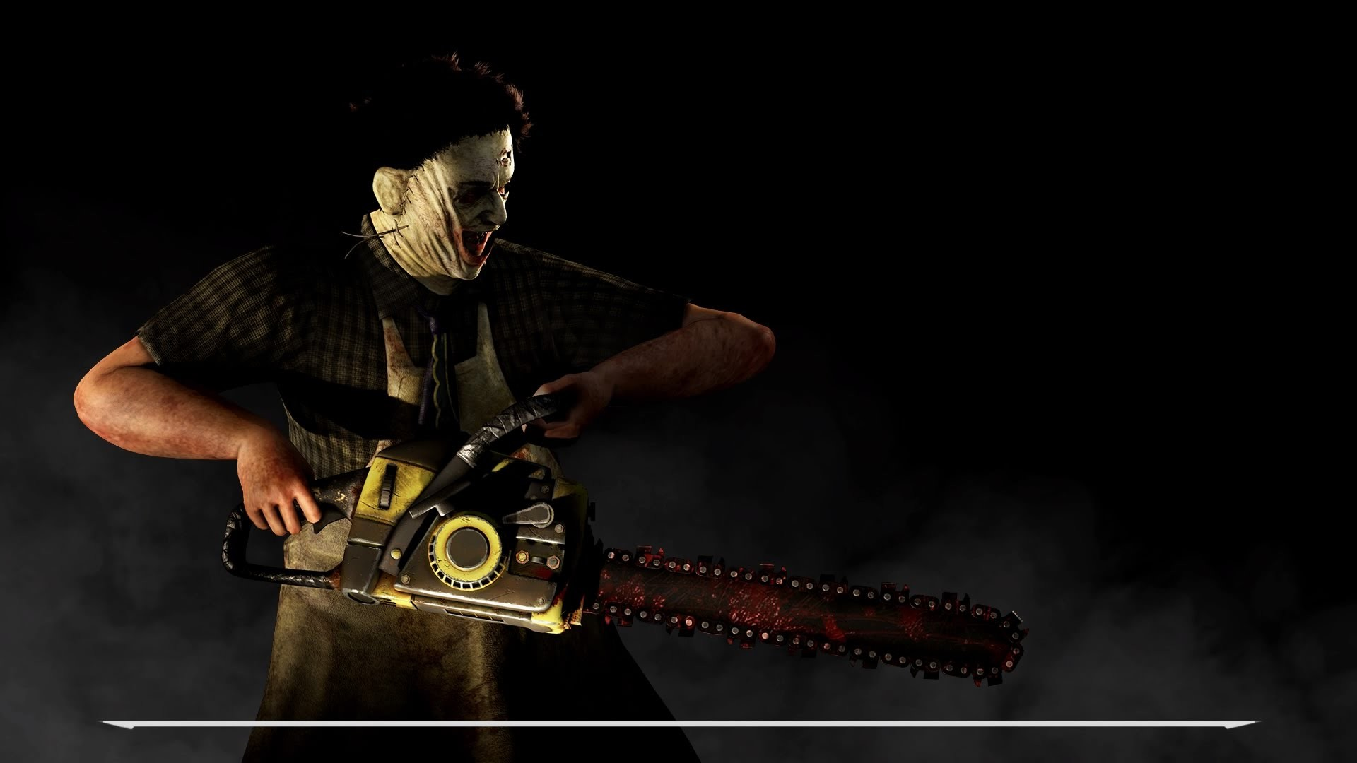 Image – Mortal Kombat X Leatherface.jpg   Mortal Kombat Wiki   FANDOM  powered by Wikia