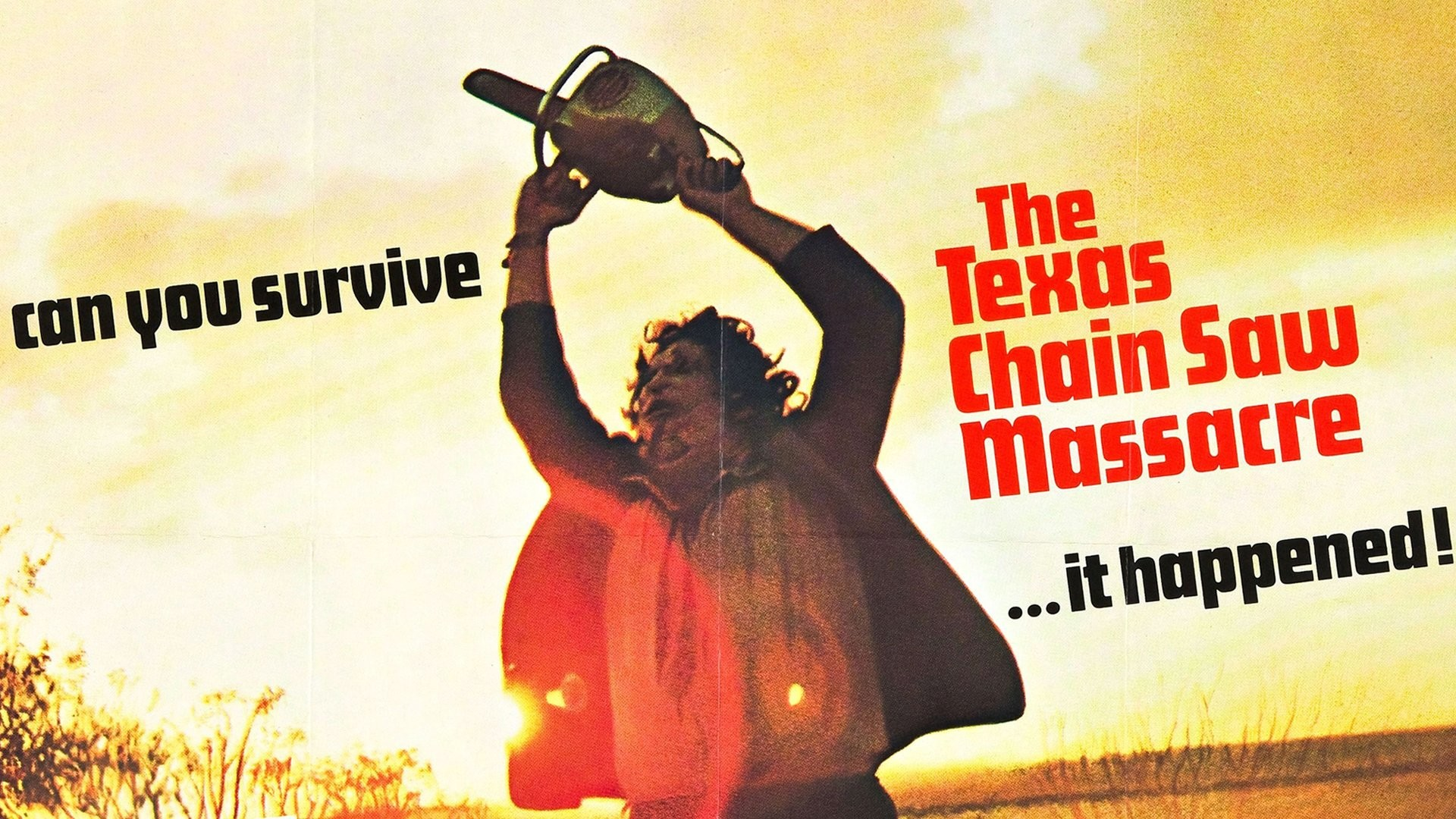 The Texas Chain Saw Massacre HD Wallpapers Backgrounds 1920×1080