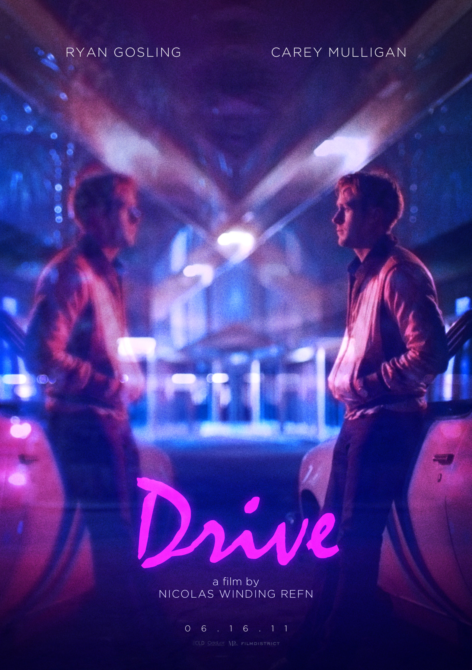 Drive (2011) HD Wallpaper From Gallsource.com