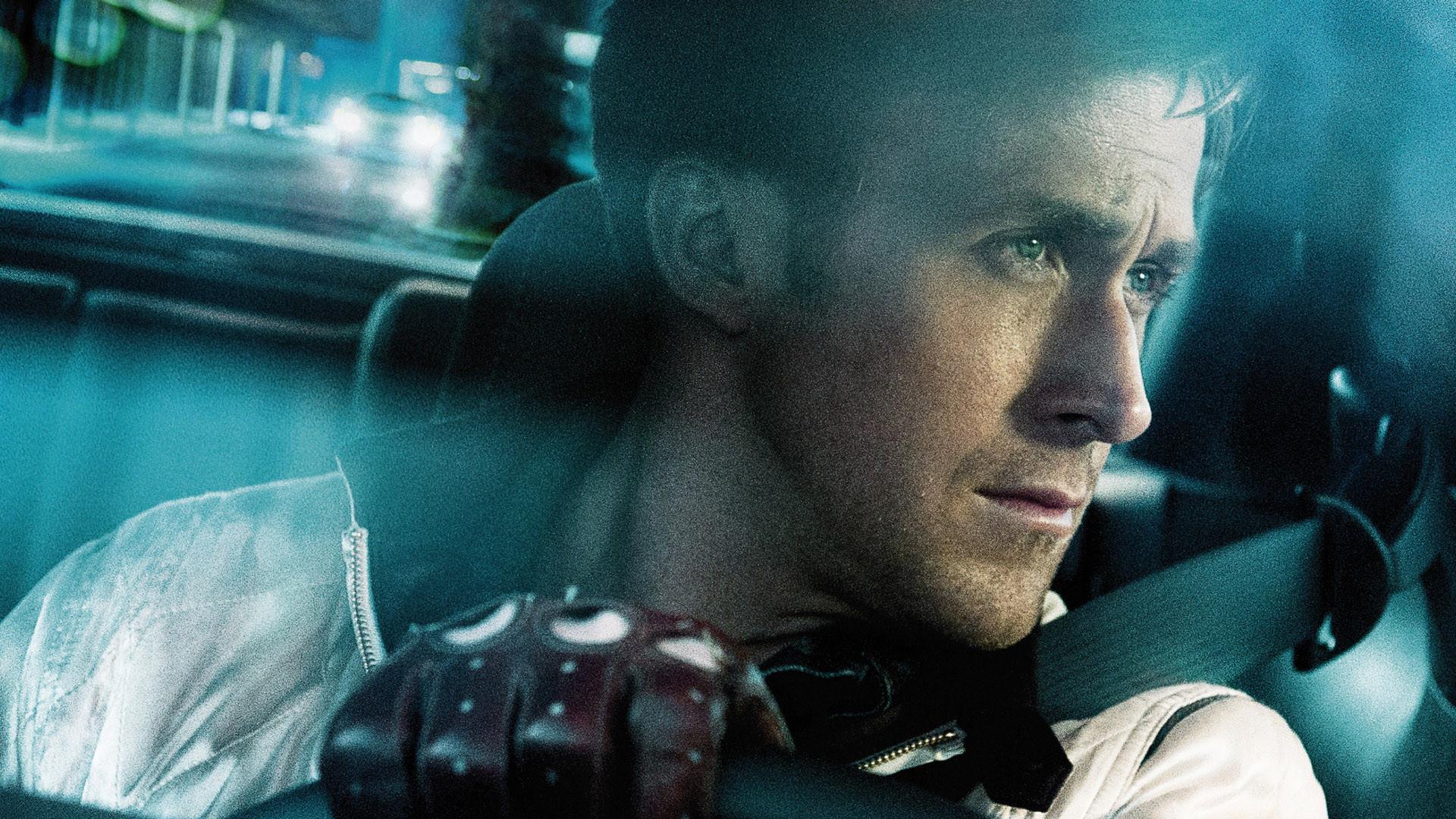 Drive   Movie fanart   fanart.tv