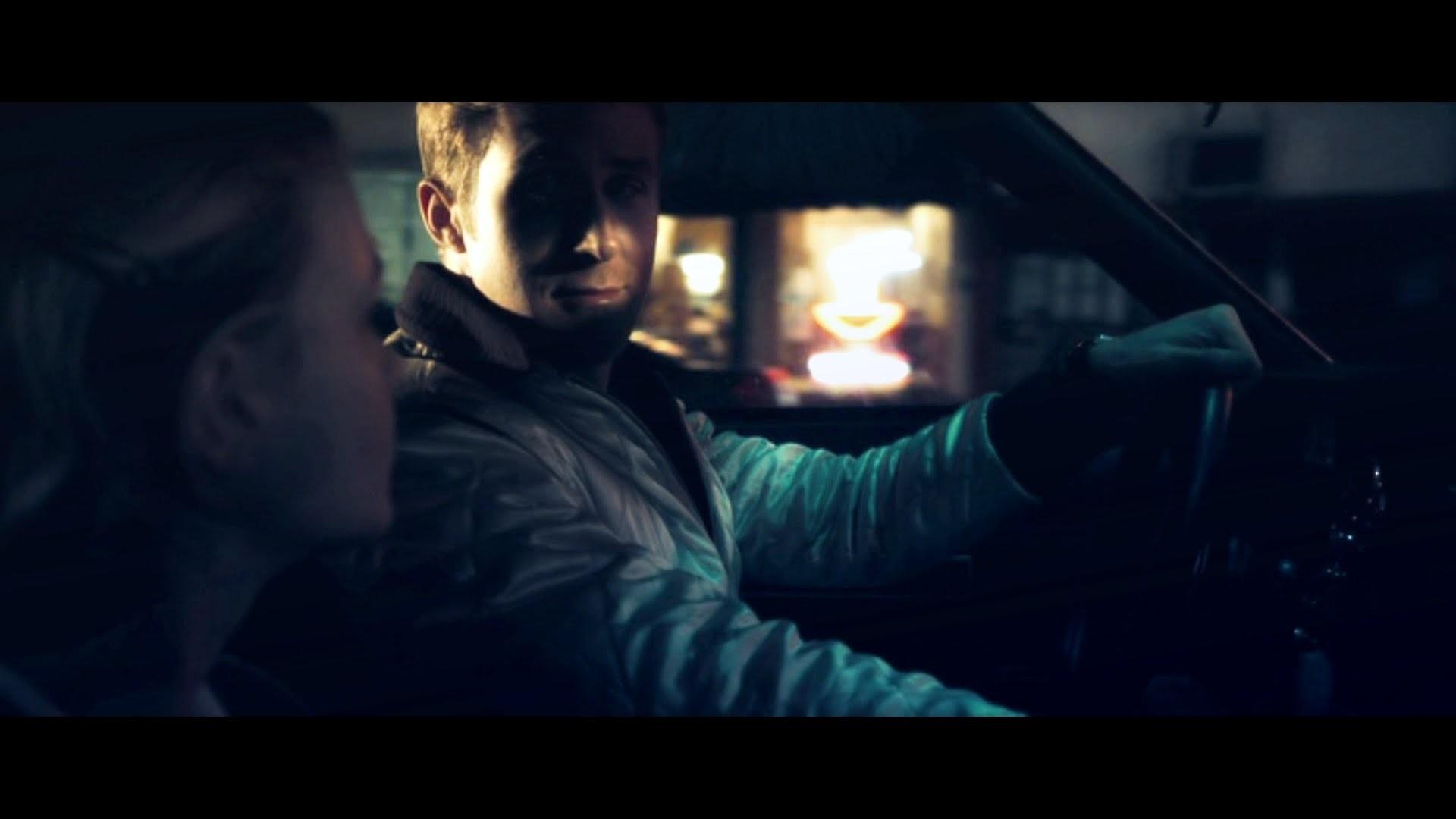 Hannah Edwards) (The Drive Movie)