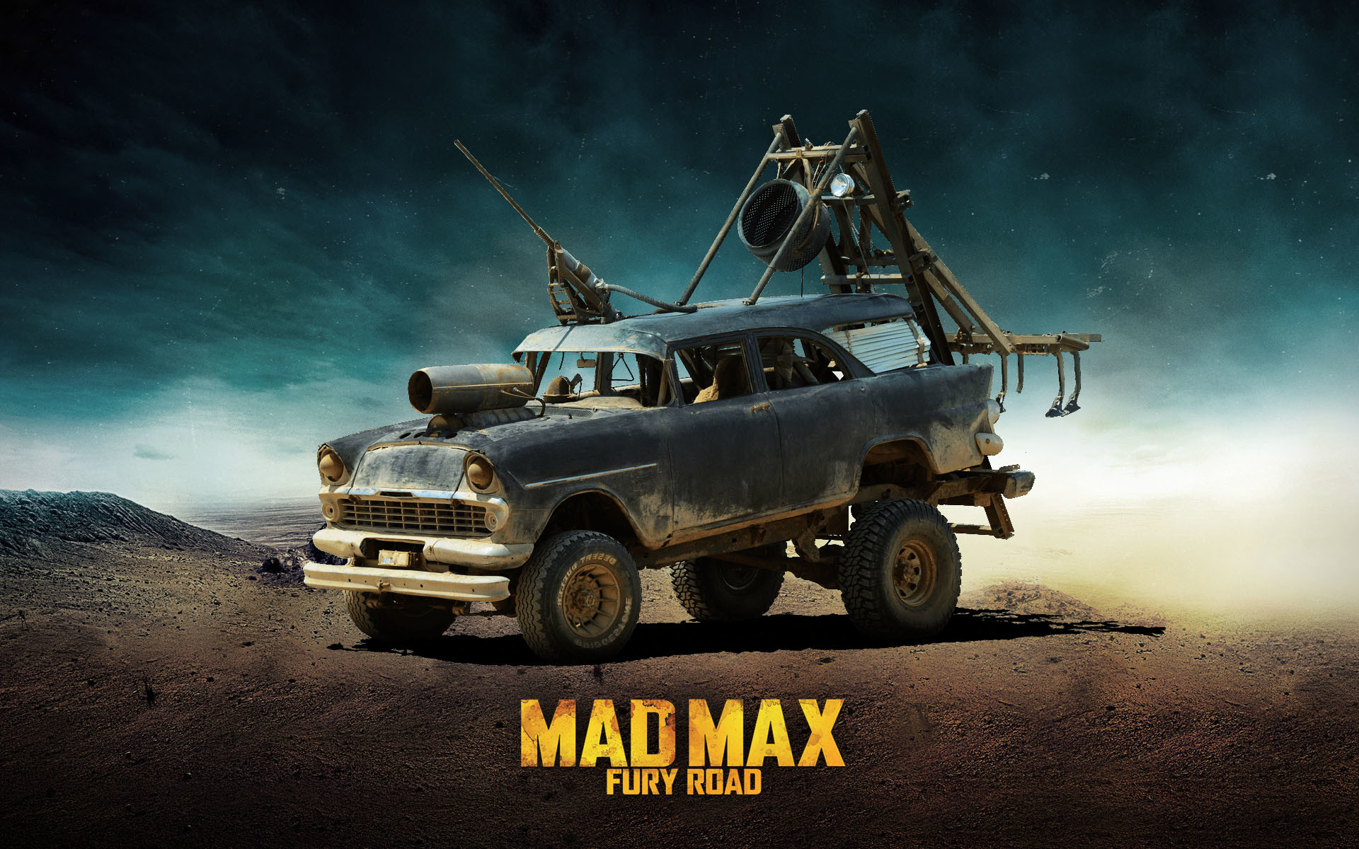 Image for The Ploughboy Mad Max Fury Road Cars 2015 Movie 9 HD Quality  Wallpapers