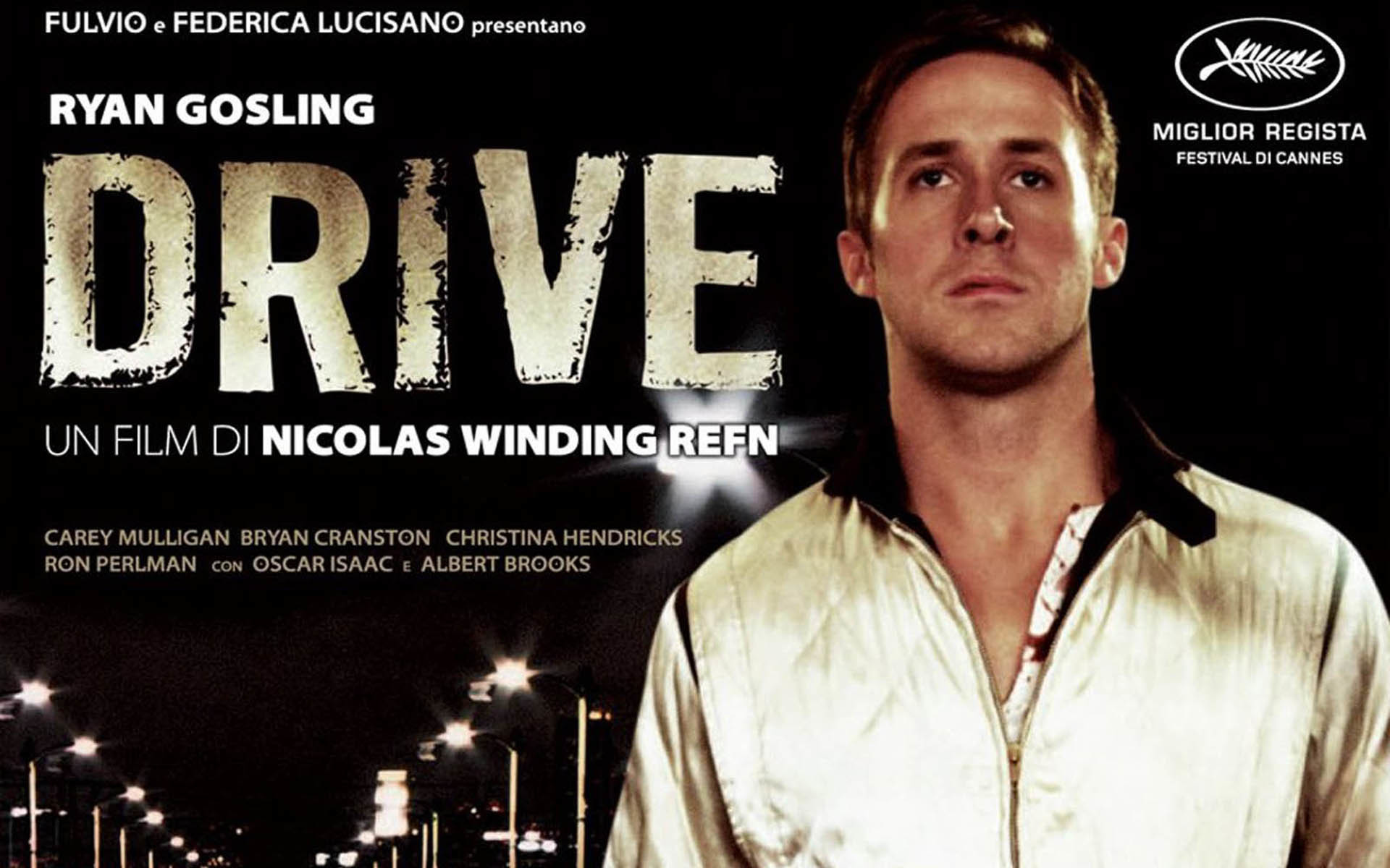 drive wallpapers on Drive (2011) Wallpaper 7