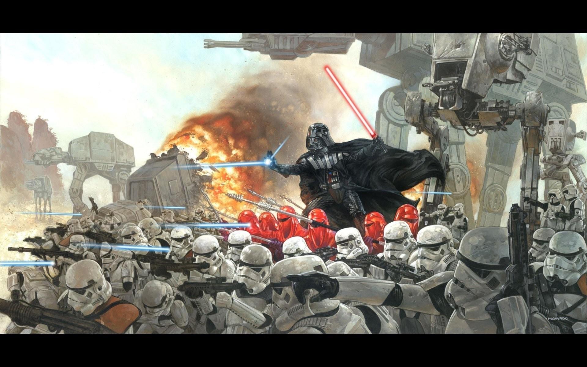 Star Wars Battle 527315 …