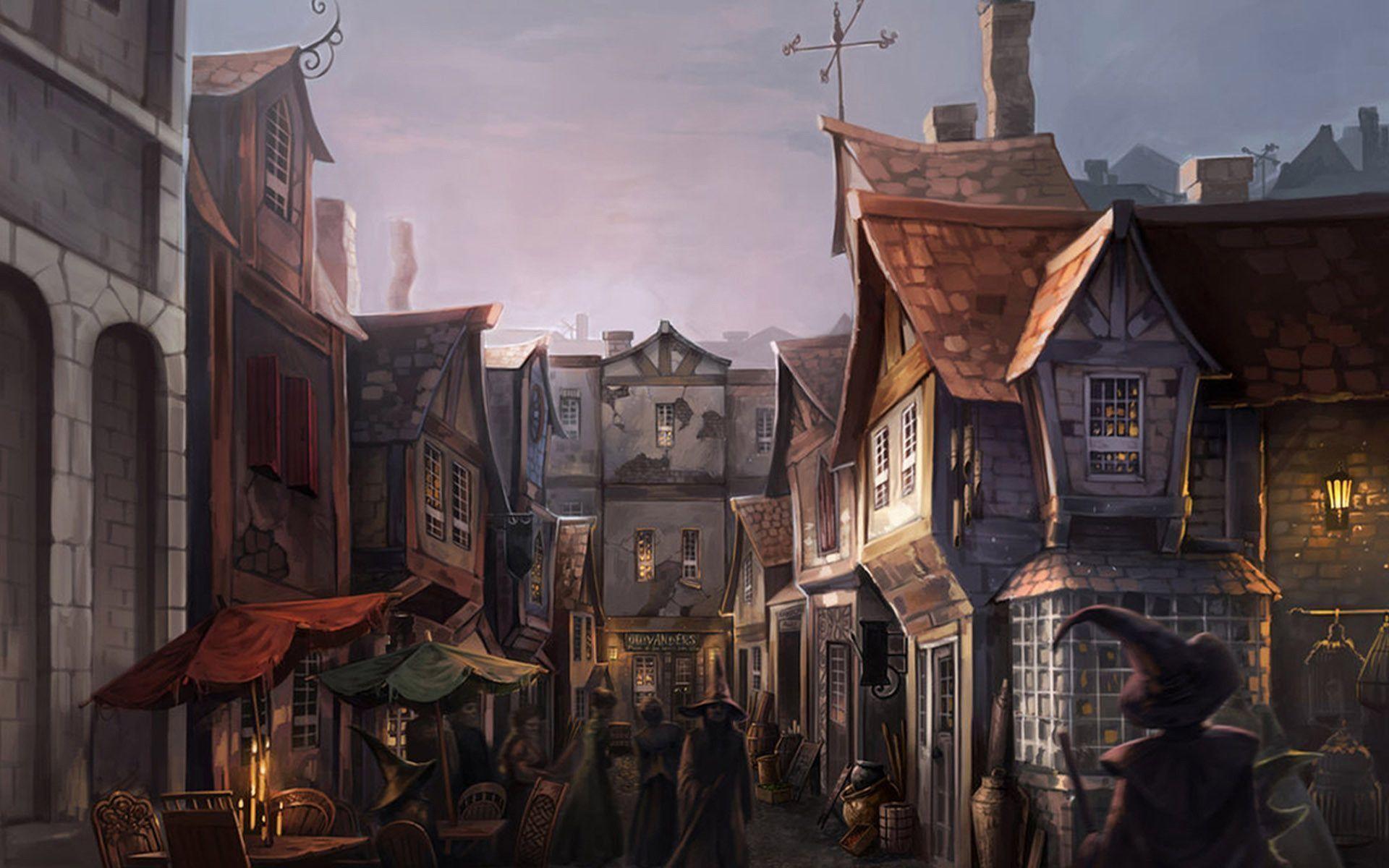 Harry Potter Wallpaper – Full HD wallpaper search