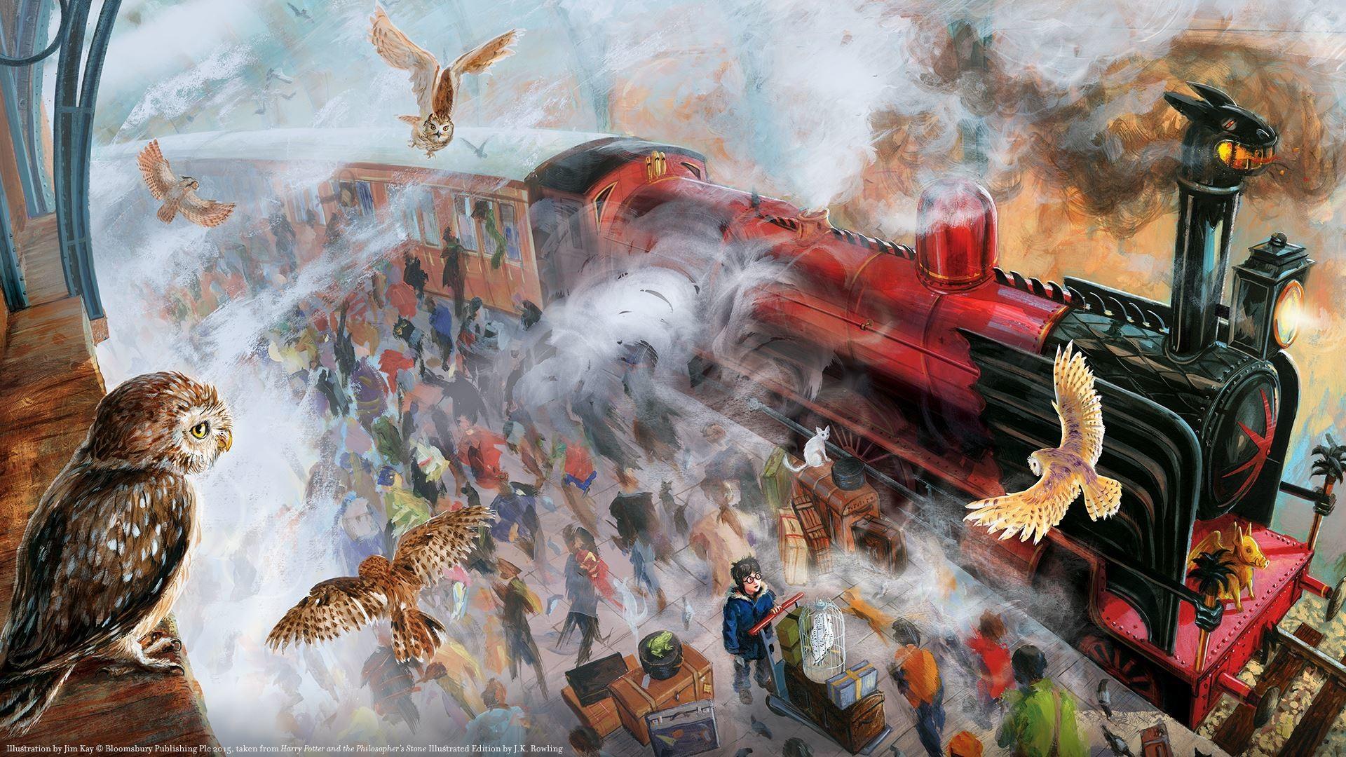 Harry Potter Wallpaper Hd (57 Wallpapers)