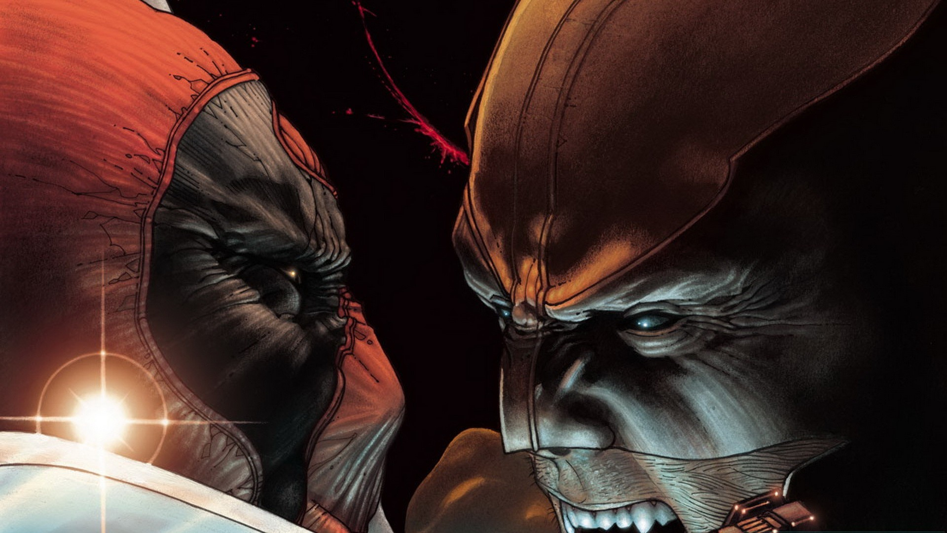 X Men Wolverine Wallpaper