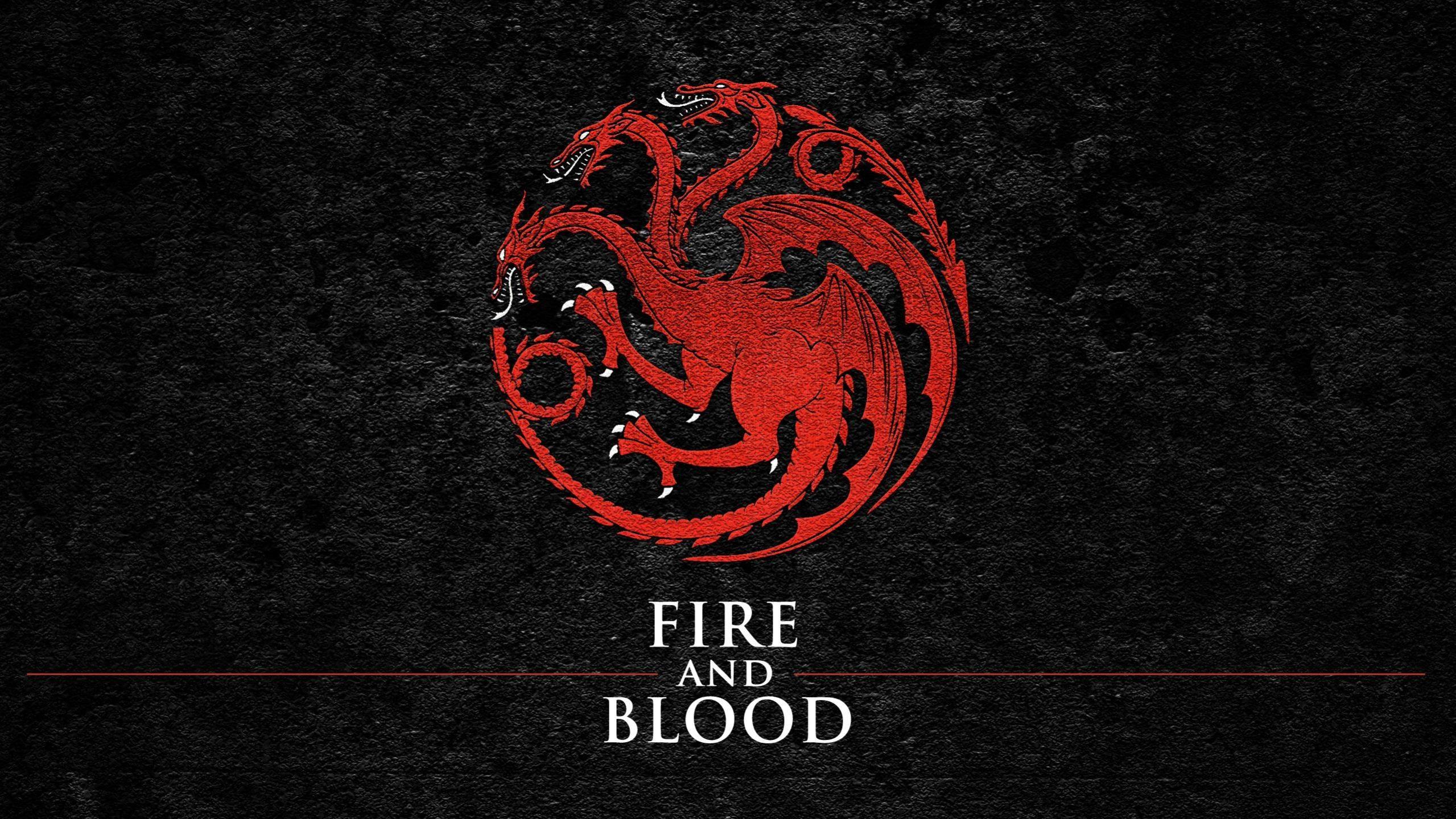 FunMozar – House Targaryen Sigil