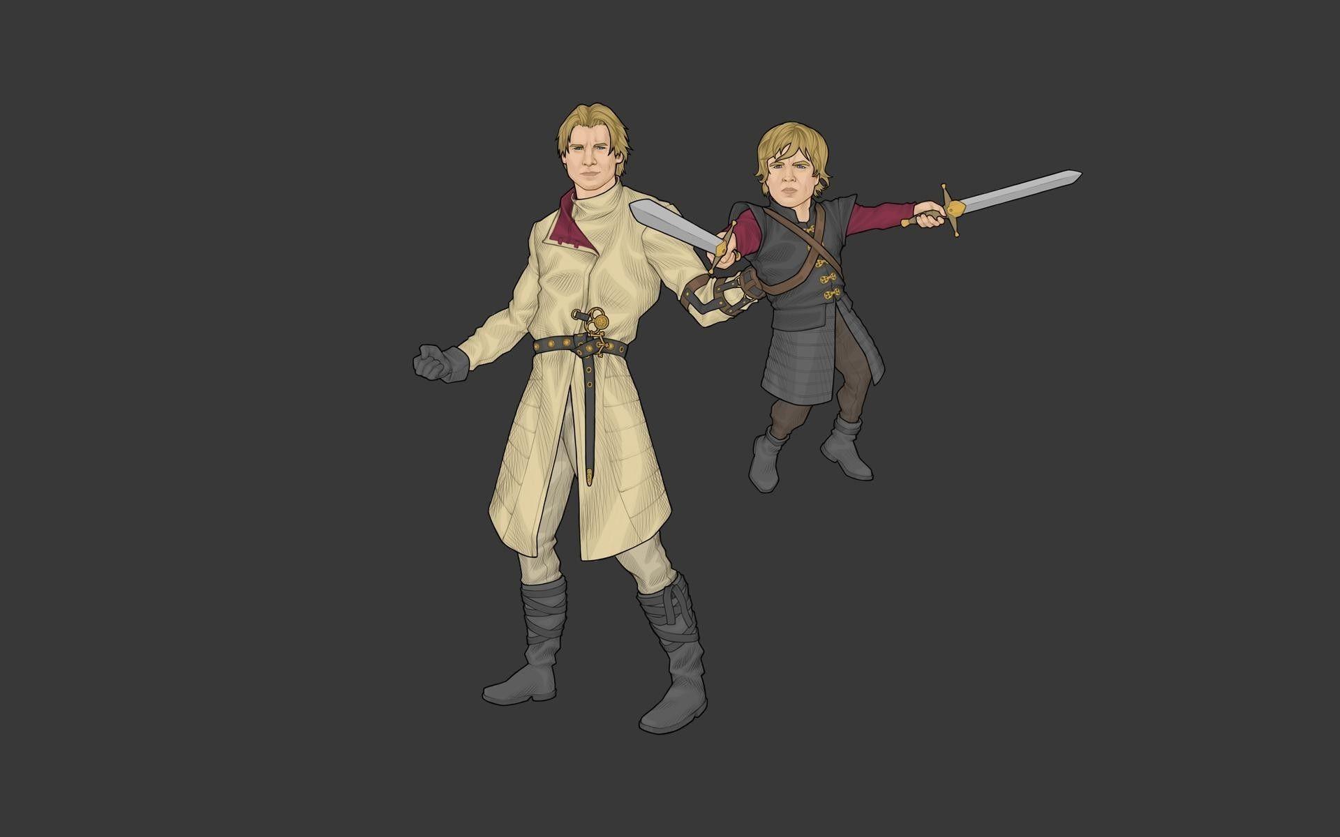 … Lannister always pays his debts; Game of Thrones