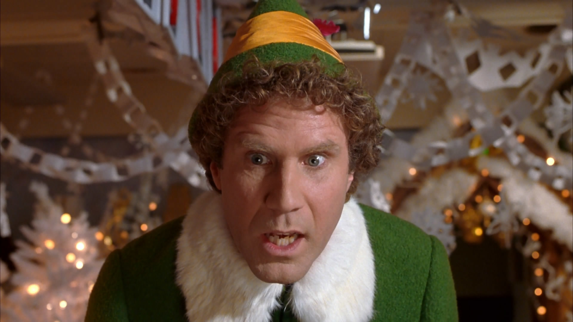 Here Are 19 Facts About 'Elf' That You Had No Idea About