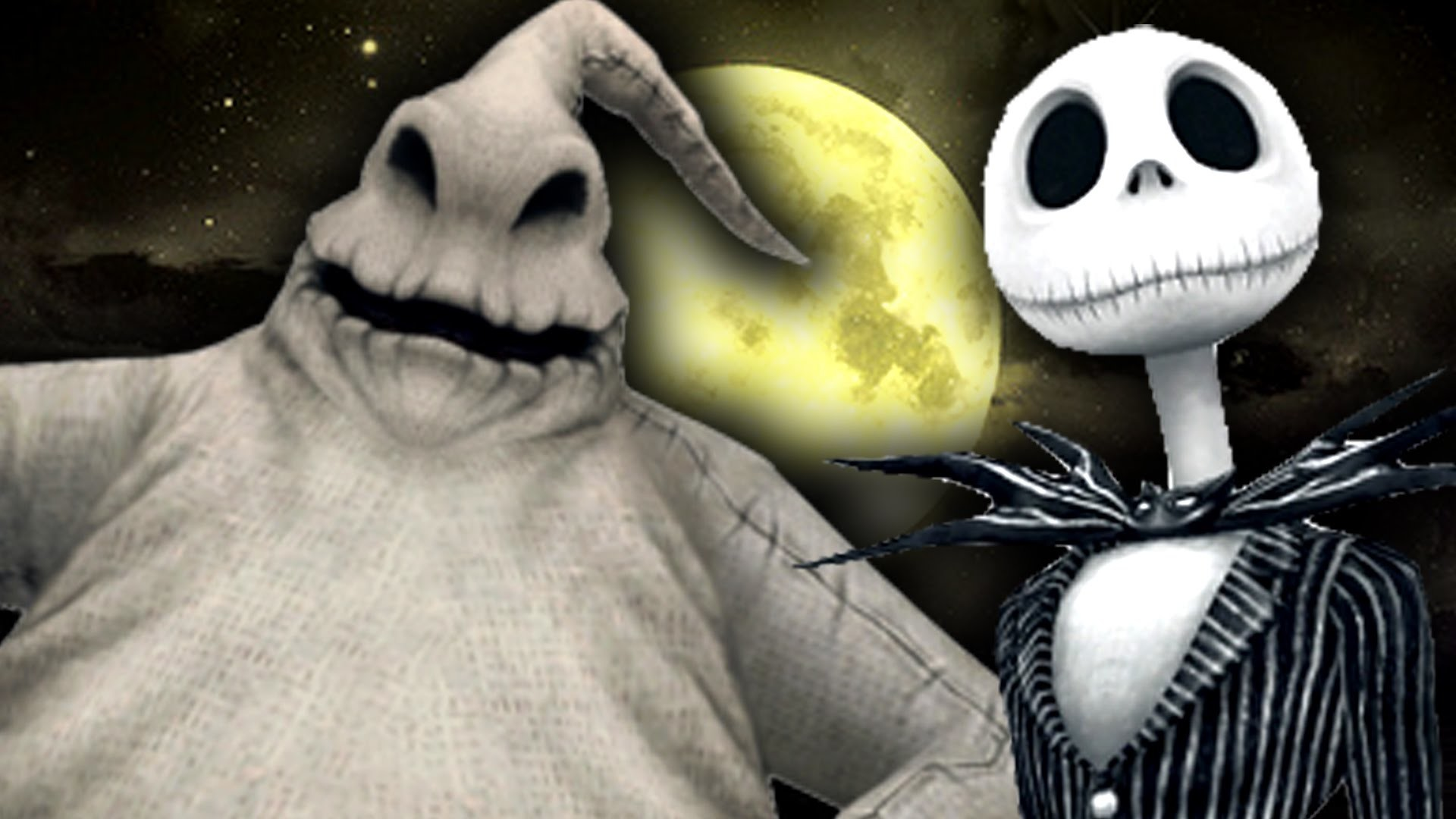 FUNNY OOGIE BOOGIE! – Gmod Nightmare Before Christmas Mod (Garry's Mod) –  YouTube