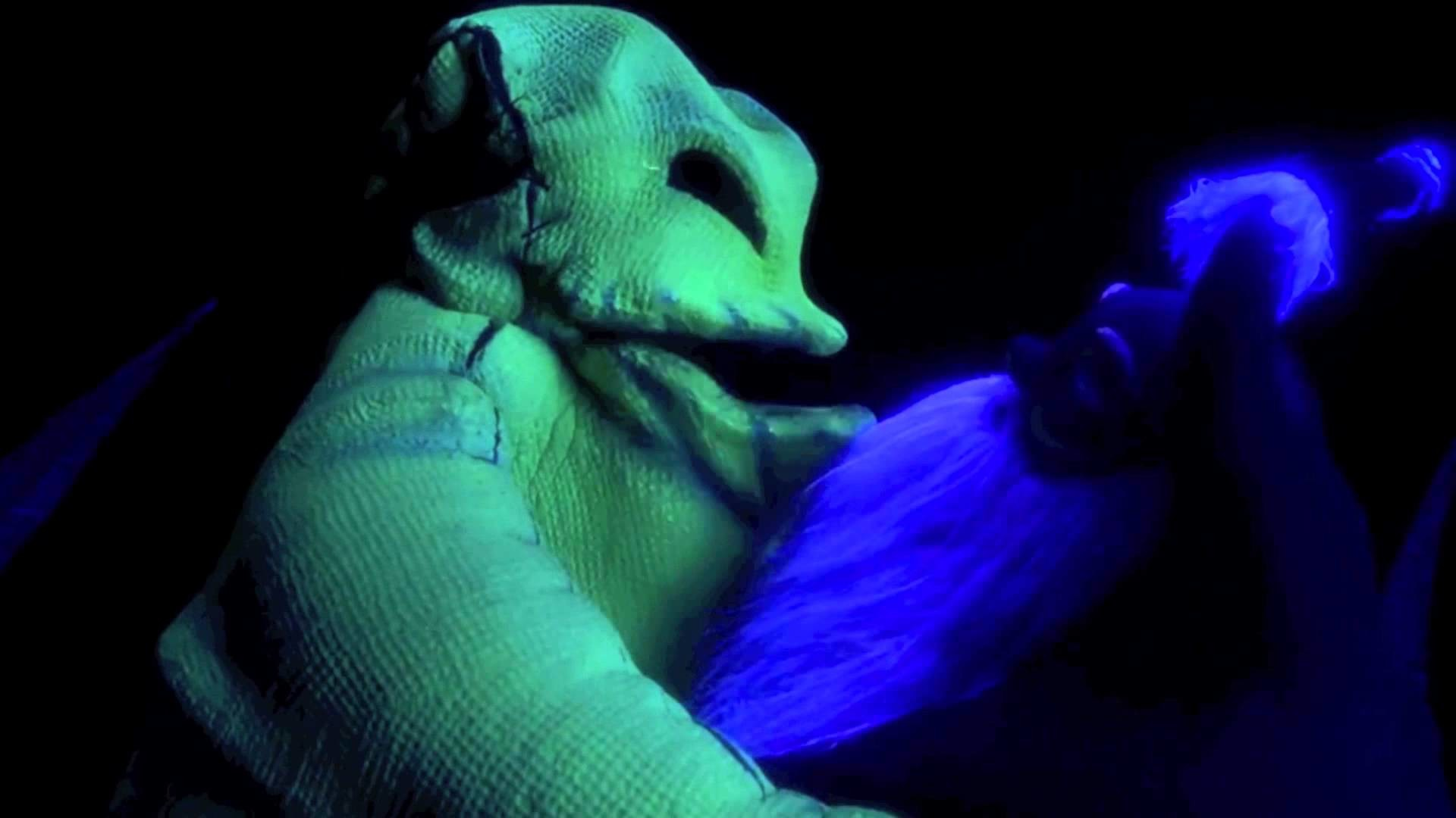 20> Images For – Nightmare Before Christmas Characters Oogie Boogie .