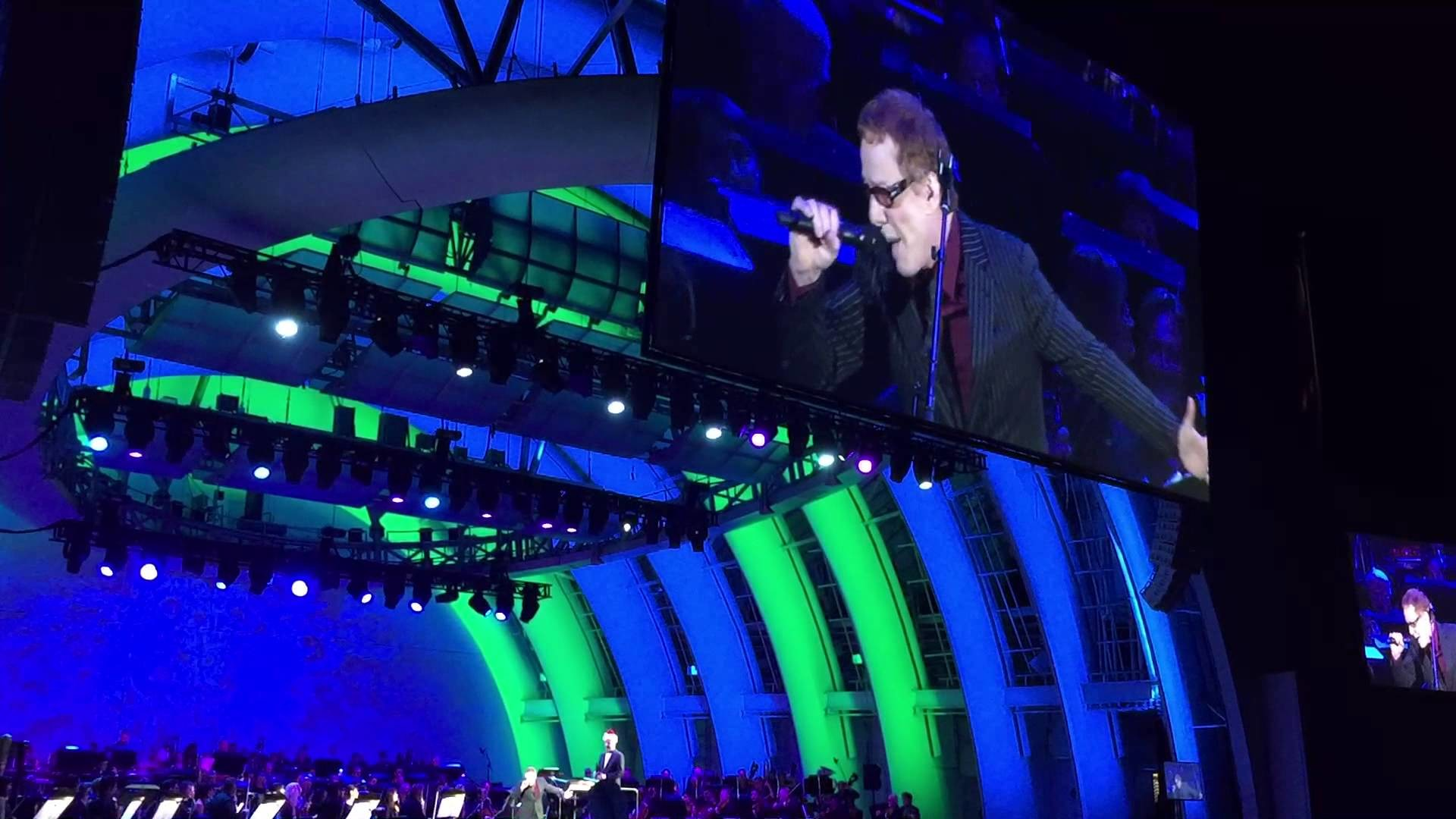 Oogie Boogie's Song (Danny Elfman Reprise) Nightmare Before Christmas  Hollywood Bowl – YouTube