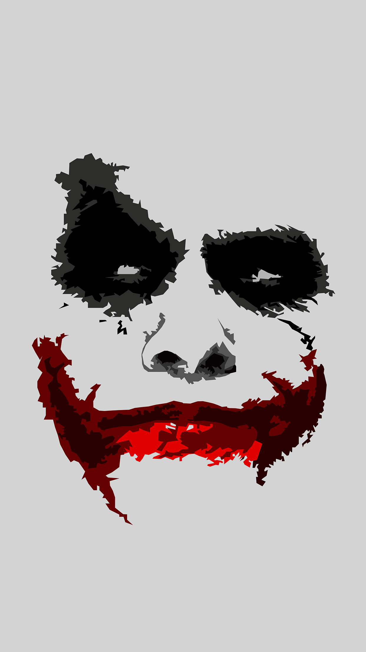 3Wallpapers | Best Wallpapers for all iPhone Retina » Joker Face