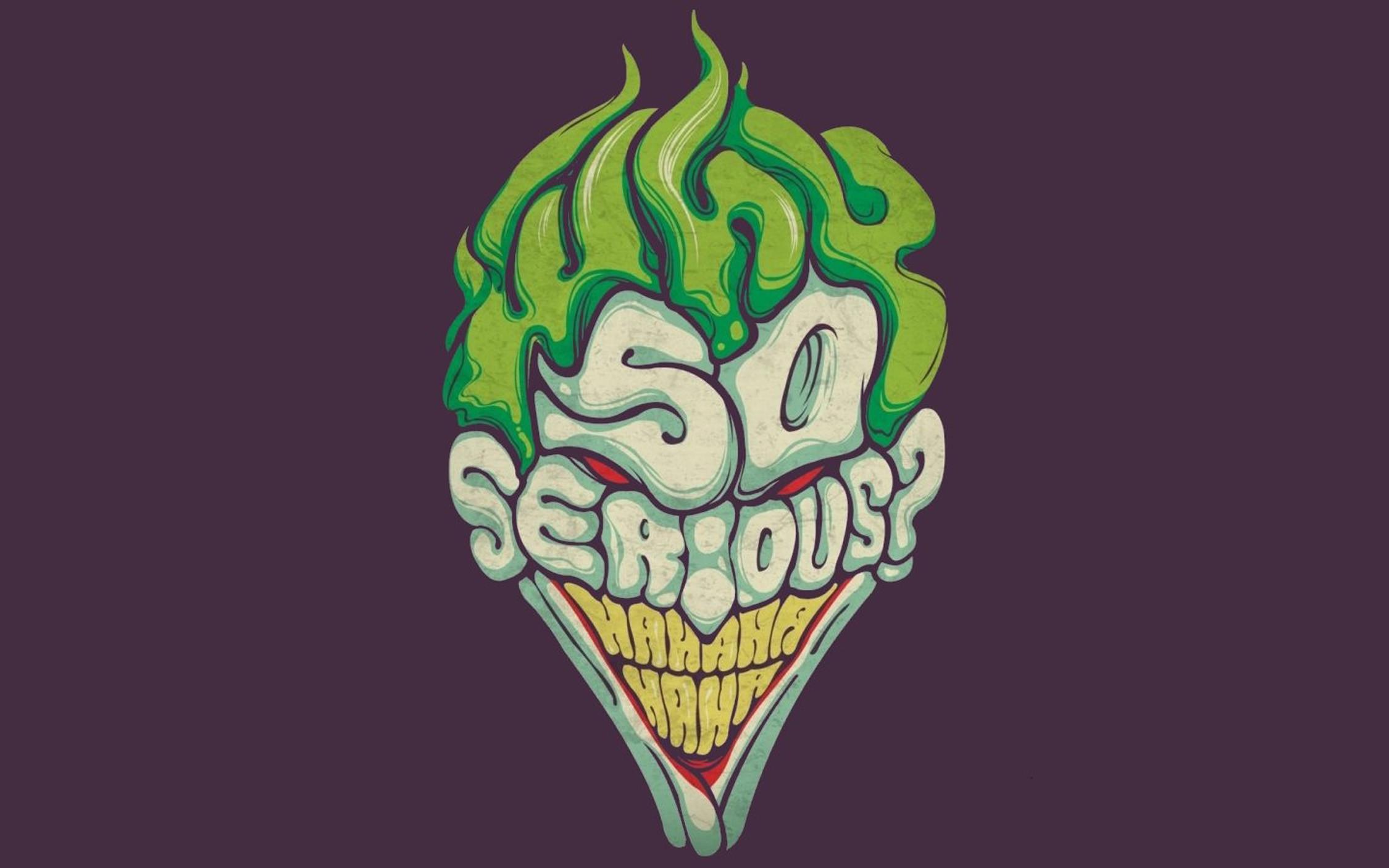 70 Joker HD Wallpapers