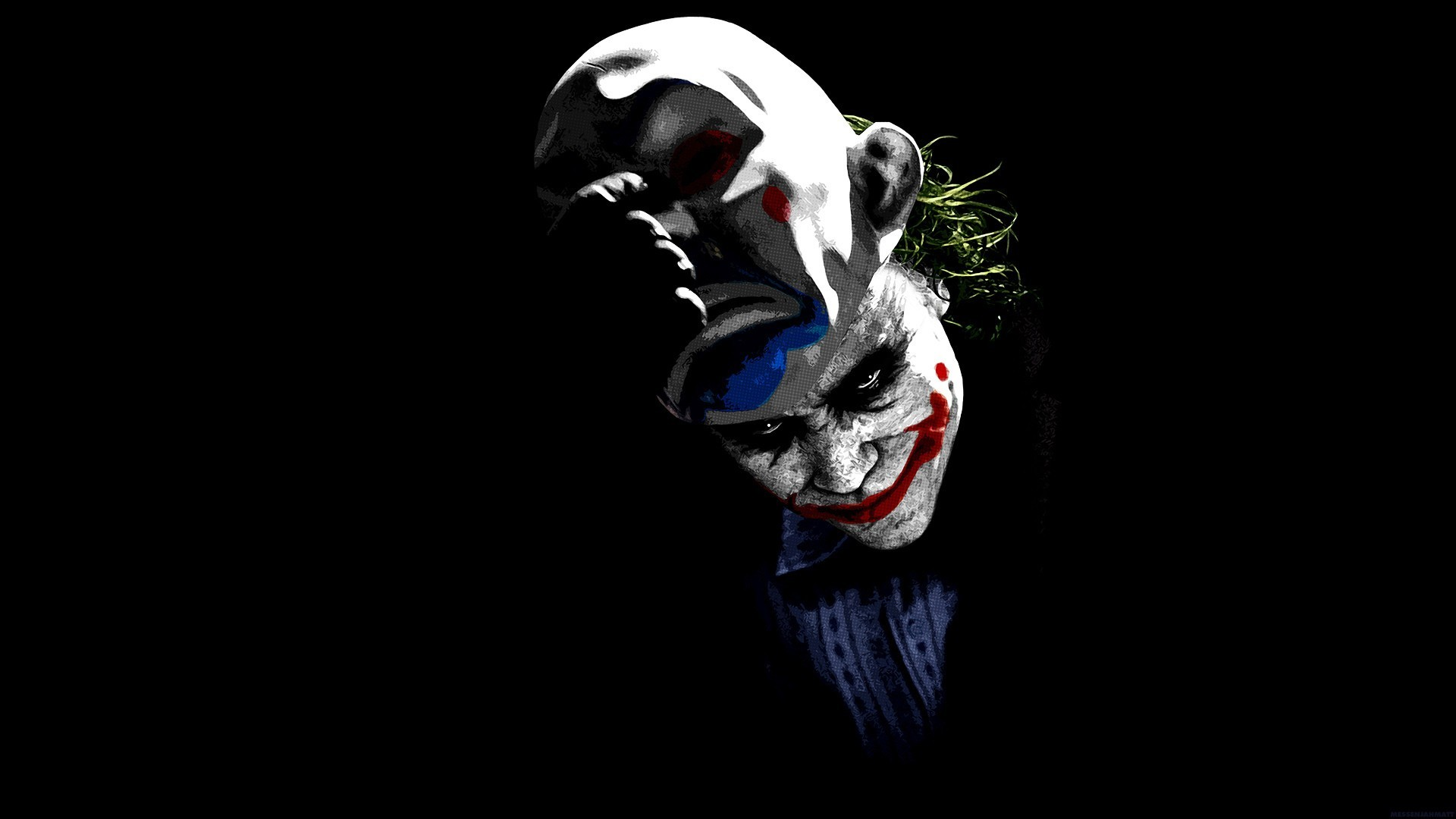 0 The Joker Wallpapers | WallpaperSafari joker wallpapers WallpaperUP