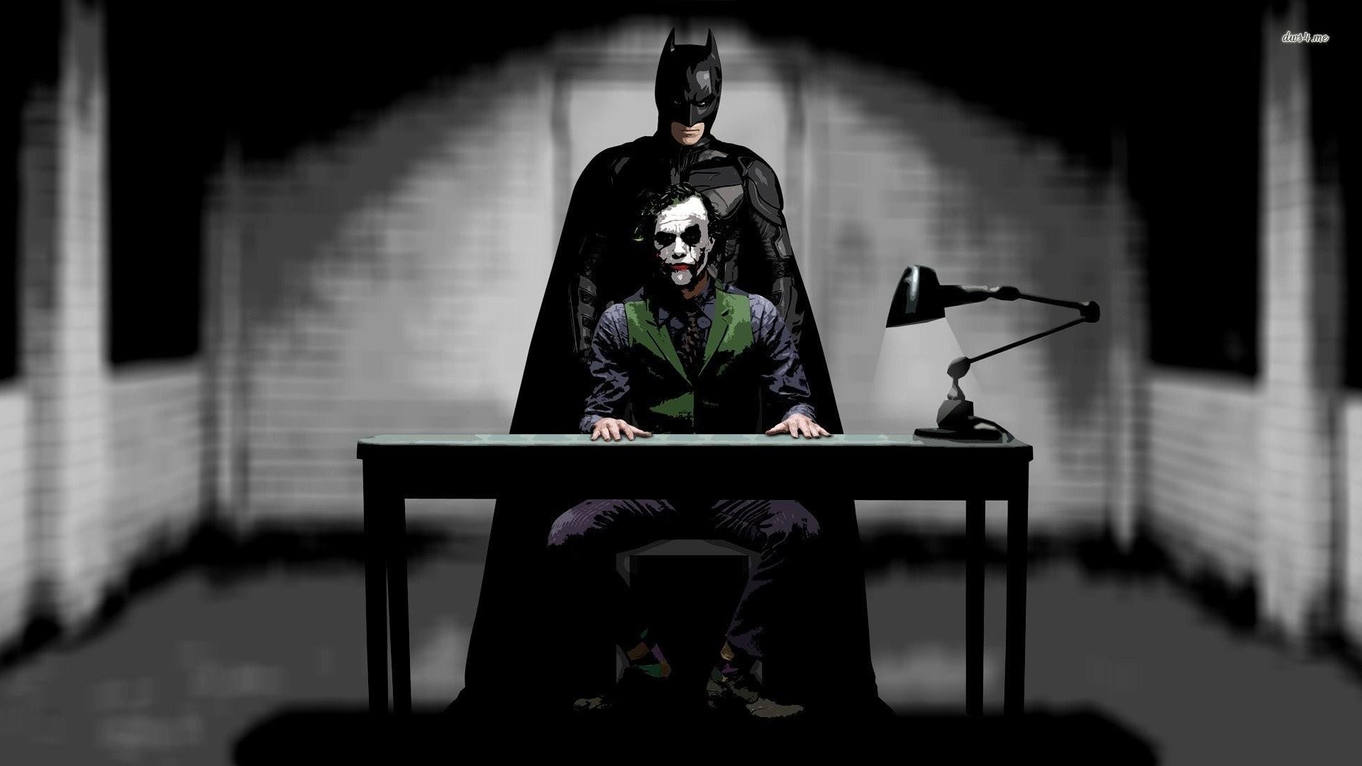The Joker Dark Knight Wallpapers Wallpapers) – Adorable Wallpapers
