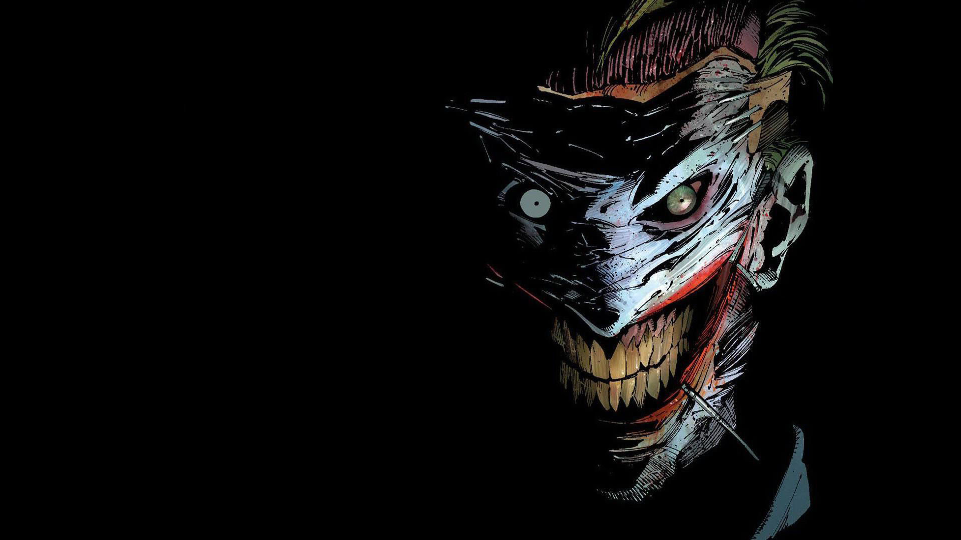Amazing Cool Joker Wallpaper Hd