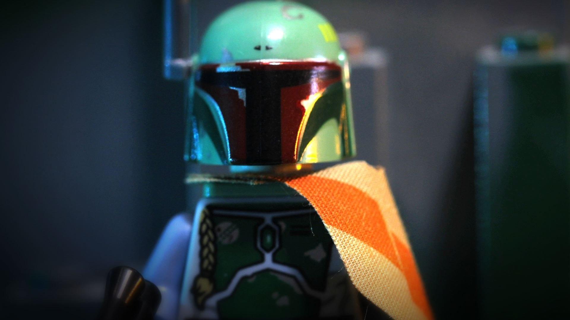 BOBA FETT UNLEASHED (Part 1): A Lego Star Wars Story