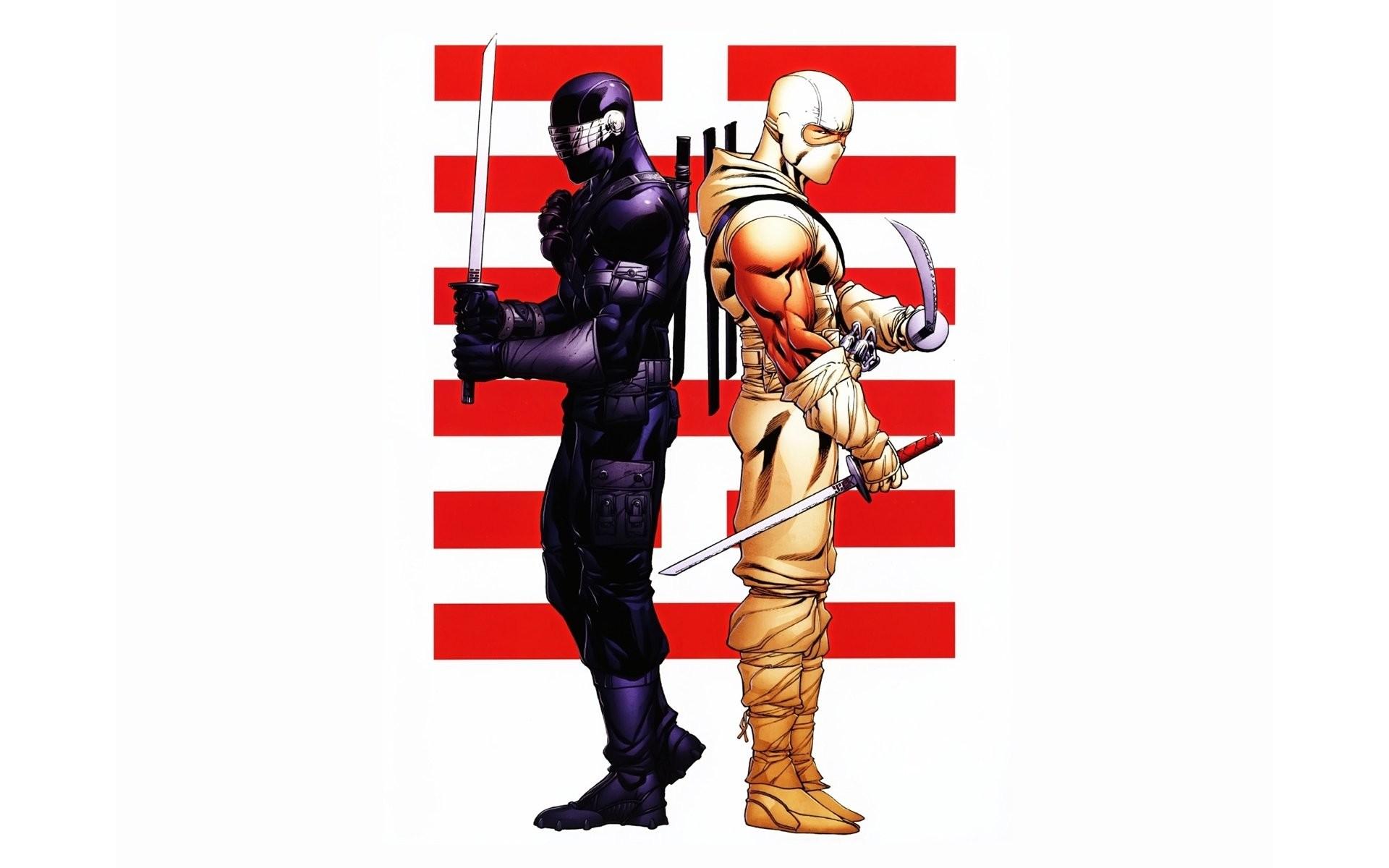 Snake Eyes · HD Wallpaper | Background ID:287317