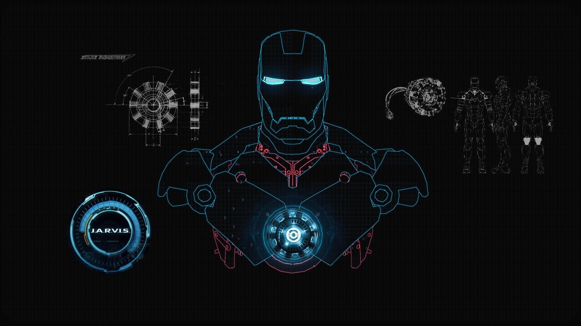 Iron Man · HD Wallpaper | Background ID:320927