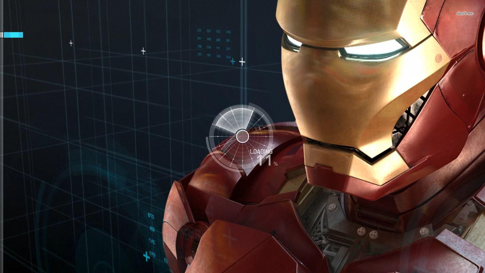 … HD Wallpapers Iron Man 3