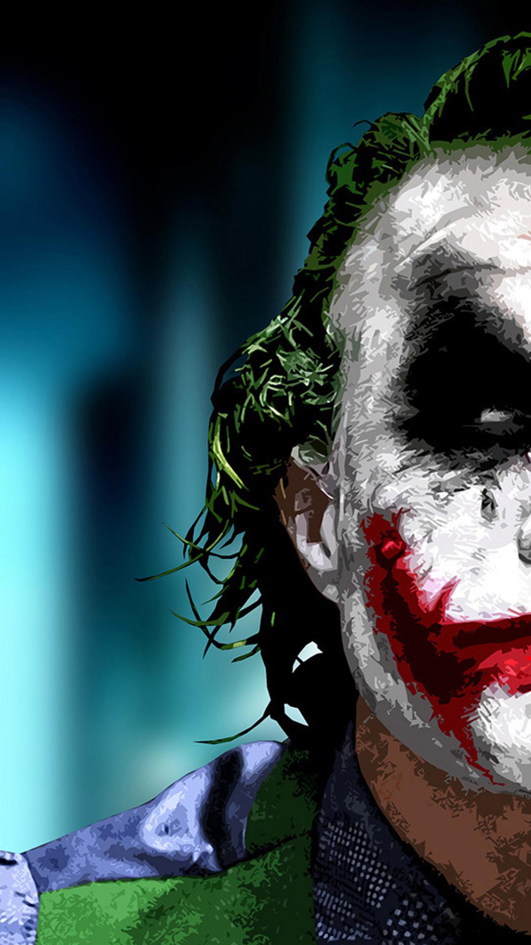 Joker Wallpapers for Galaxy S5