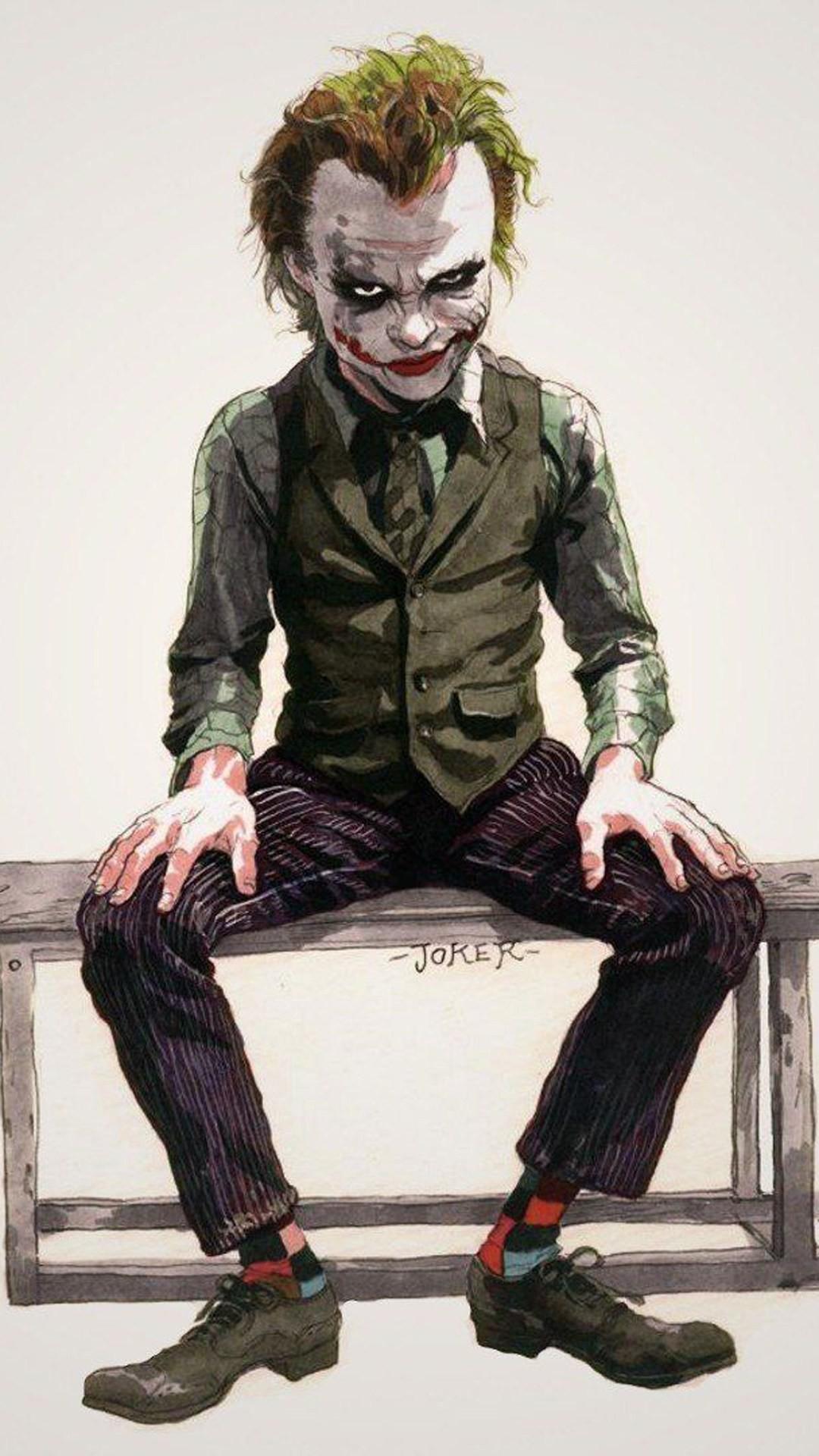 Joker Wallpapers For Iphone 7 Plus 6