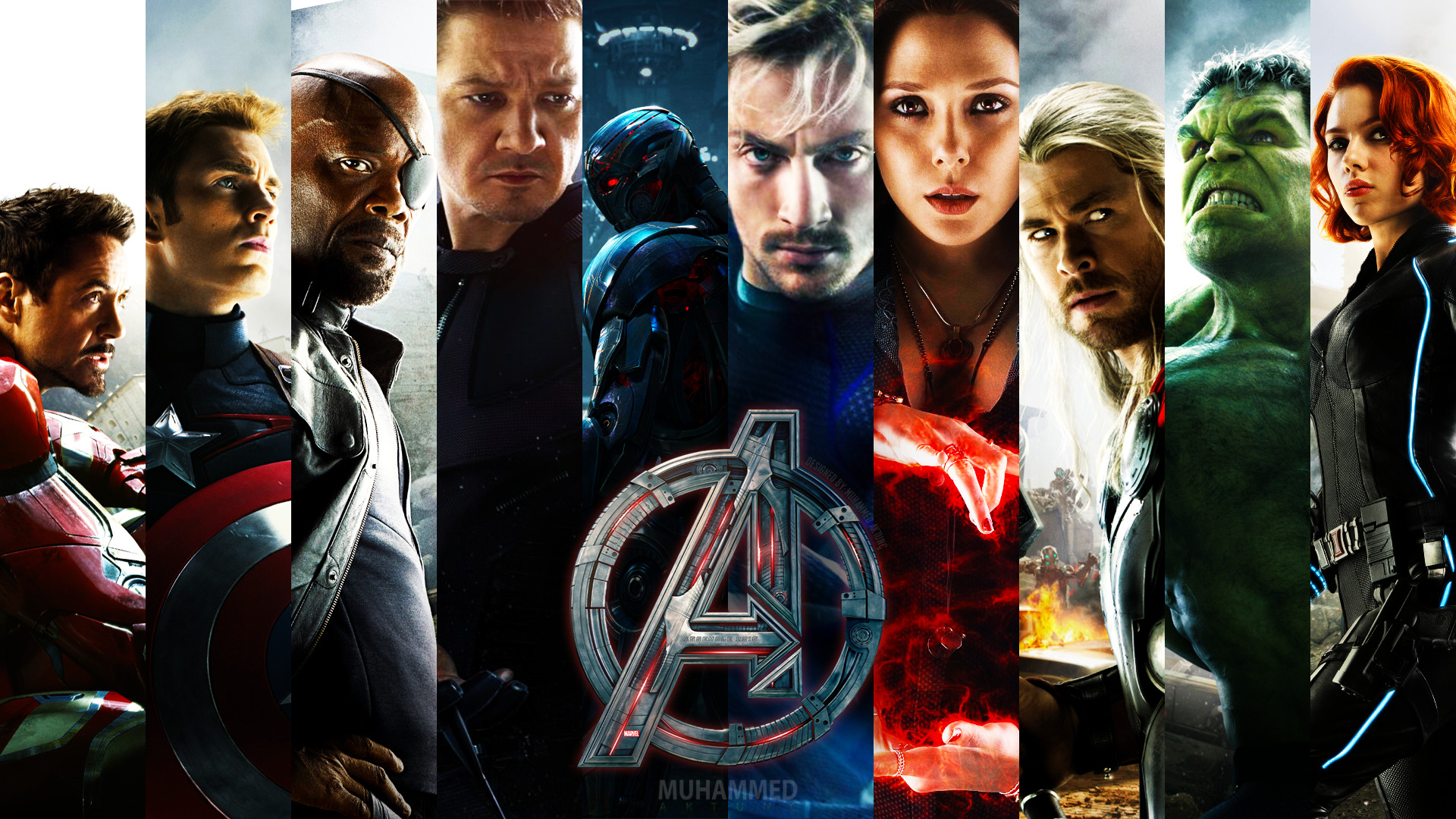 Download Wallpaper Avengers age of ultron, Marvel … | Download  Wallpaper | Pinterest | Avengers wallpaper, Wallpaper and Wallpaper  downloads