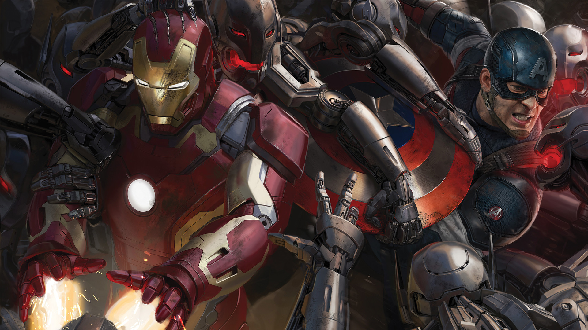 161 Avengers: Age of Ultron HD Wallpapers | Backgrounds – Wallpaper Abyss –  Page 5